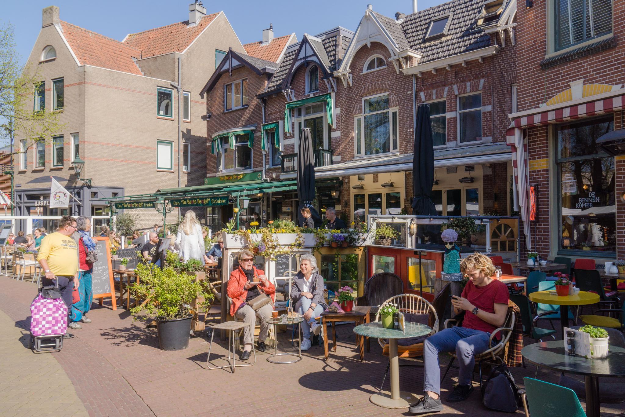 【荷蘭印象】體驗道地的荷式風情 — Alkmaar 起司市集 散步路線整理 13