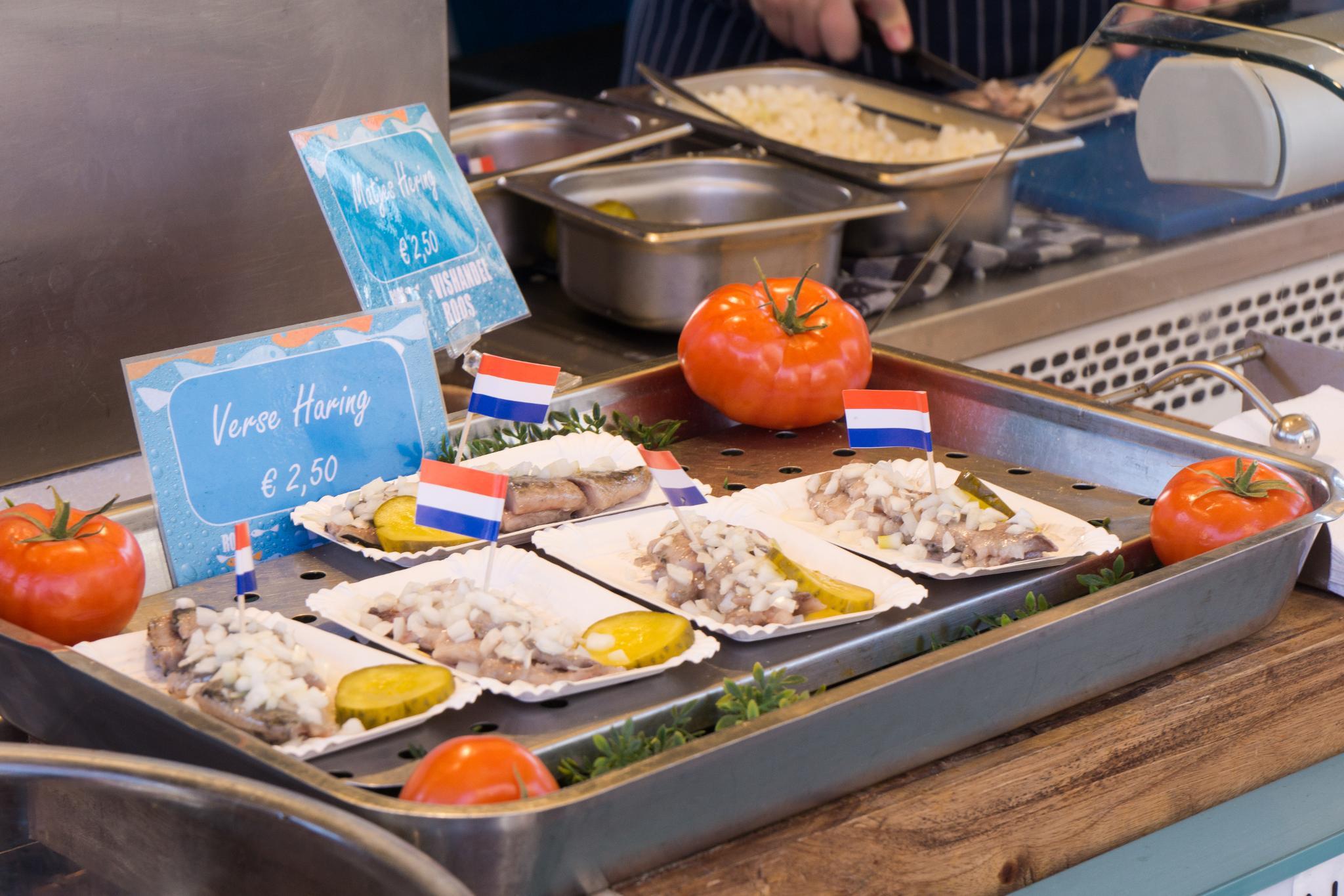 【荷蘭印象】體驗道地的荷式風情 — Alkmaar 起司市集 散步路線整理 28