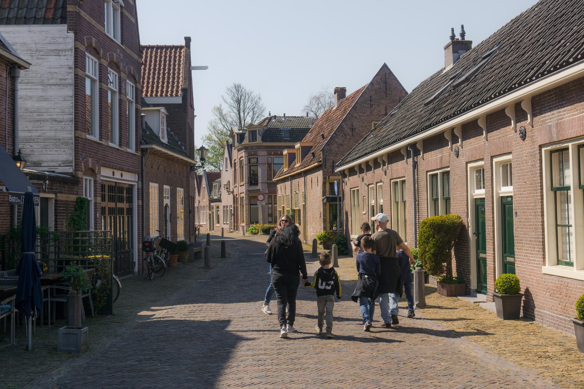 【荷蘭印象】體驗道地的荷式風情 — Alkmaar 起司市集 散步路線整理 41
