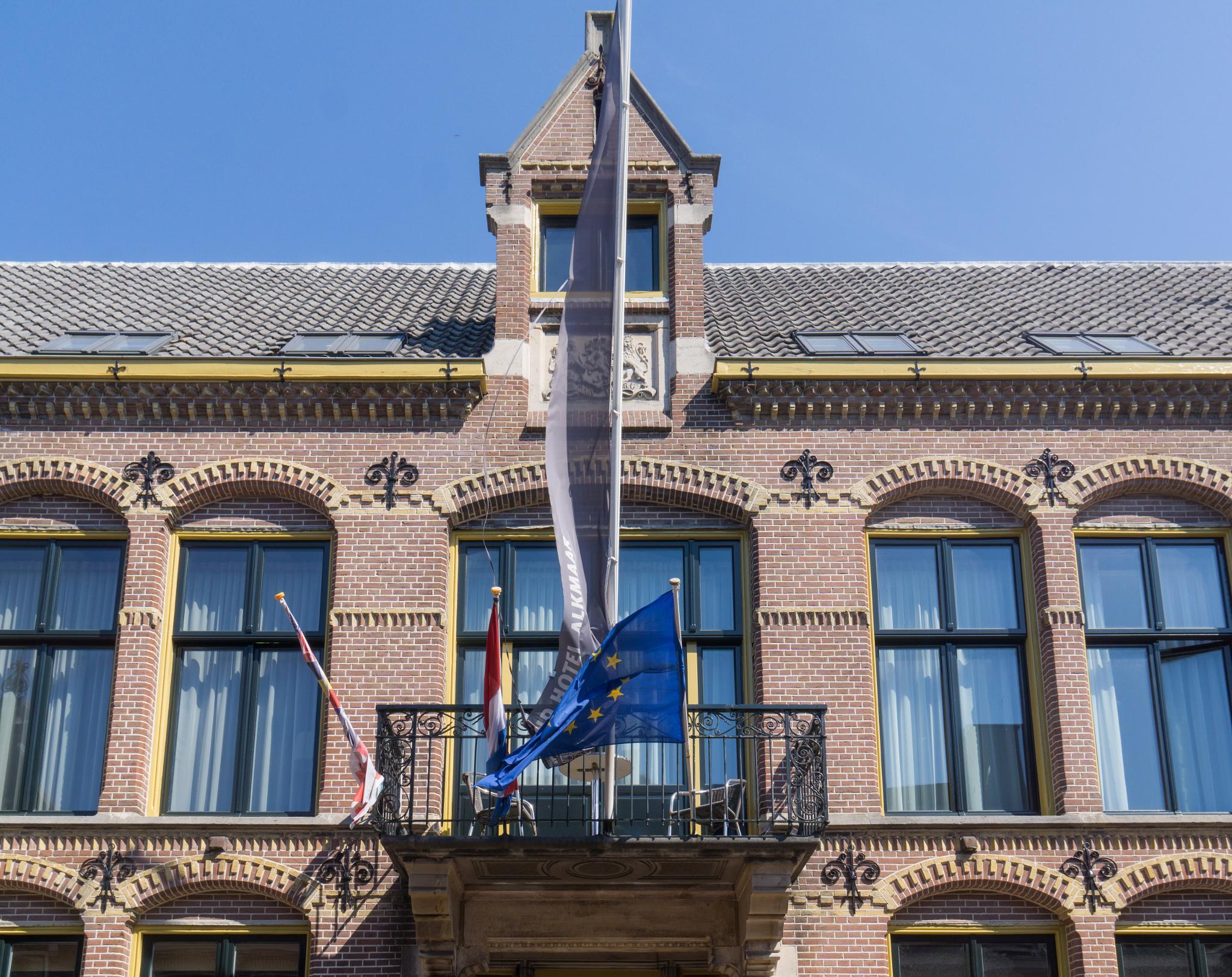 【荷蘭印象】體驗道地的荷式風情 — Alkmaar 起司市集 散步路線整理 36