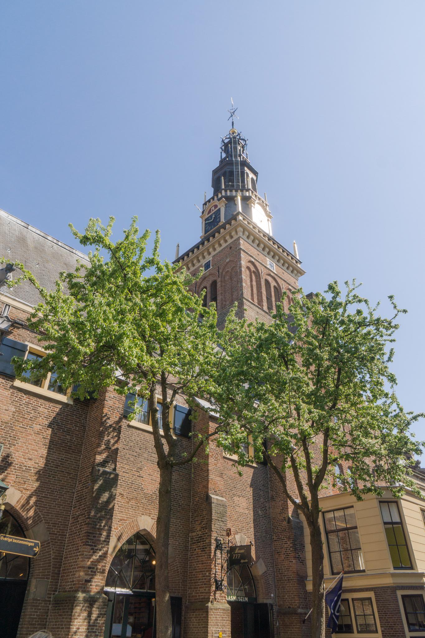 【荷蘭印象】體驗道地的荷式風情 — Alkmaar 起司市集 散步路線整理 16