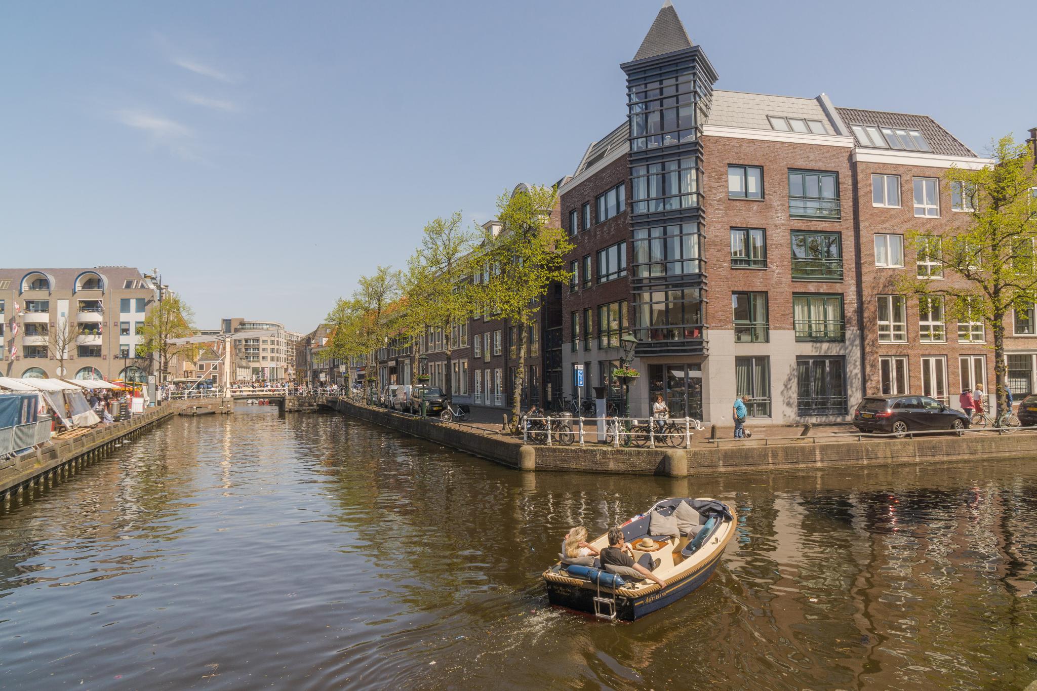 【荷蘭印象】體驗道地的荷式風情 — Alkmaar 起司市集 散步路線整理 32