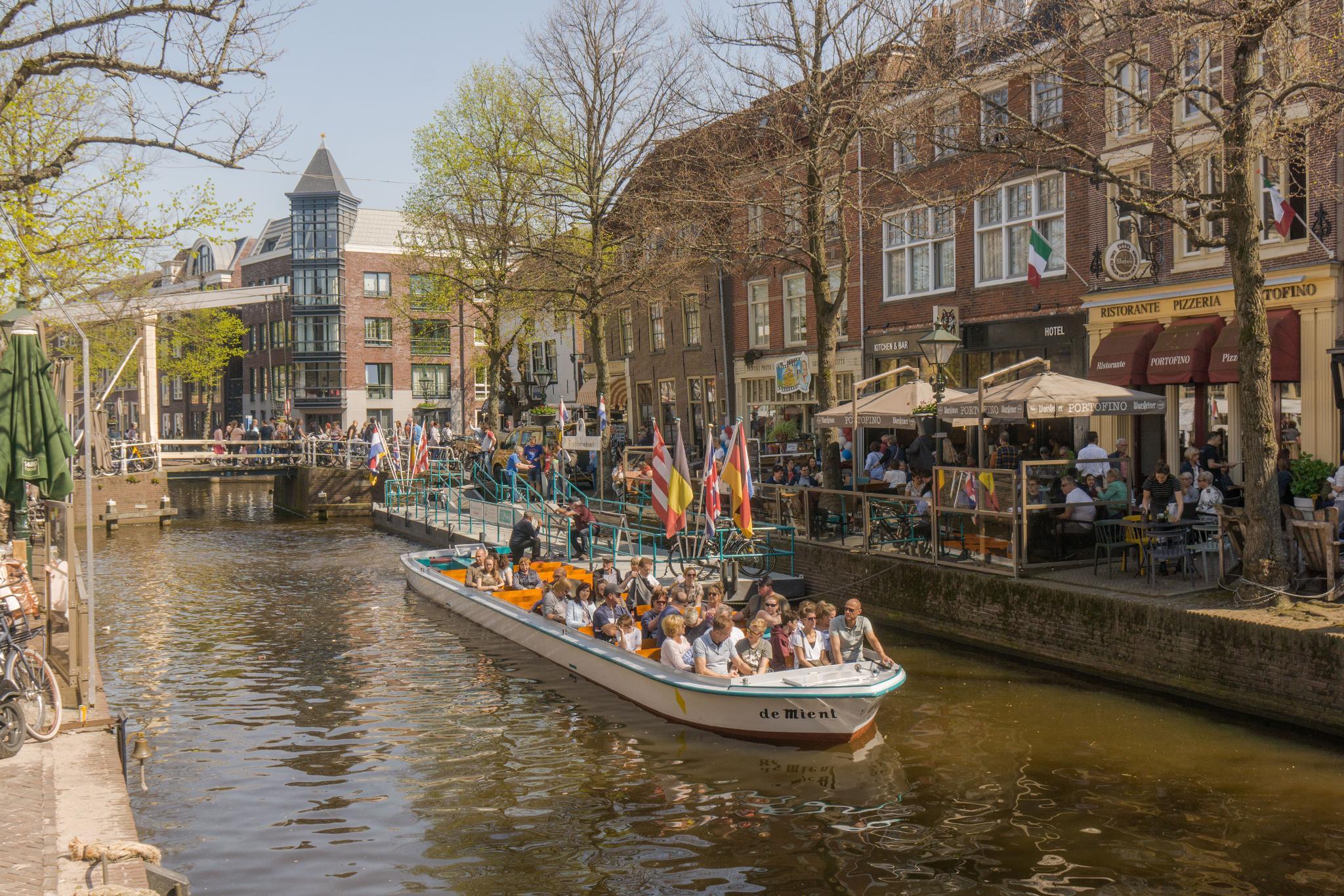 【荷蘭印象】體驗道地的荷式風情 — Alkmaar 起司市集 散步路線整理 33