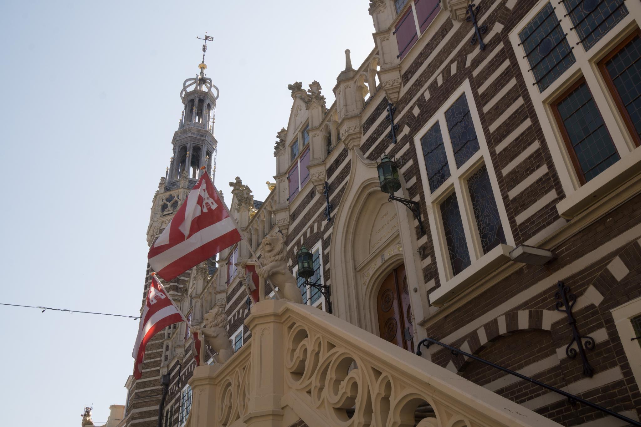 【荷蘭印象】體驗道地的荷式風情 — Alkmaar 起司市集 散步路線整理 37