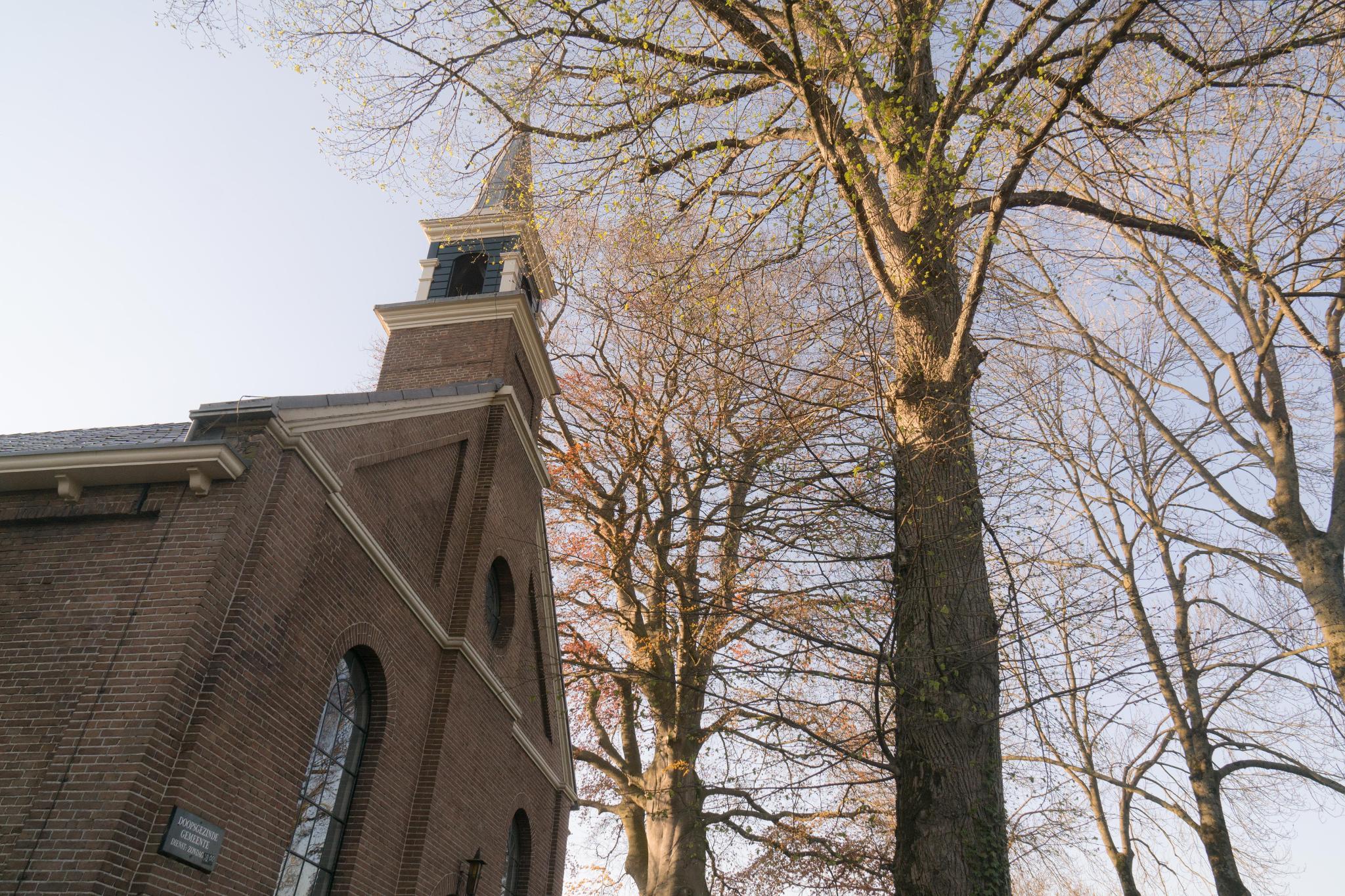 【荷蘭印象】羊角村 Giethoorn — 上帝遺落人間的世外桃源 11