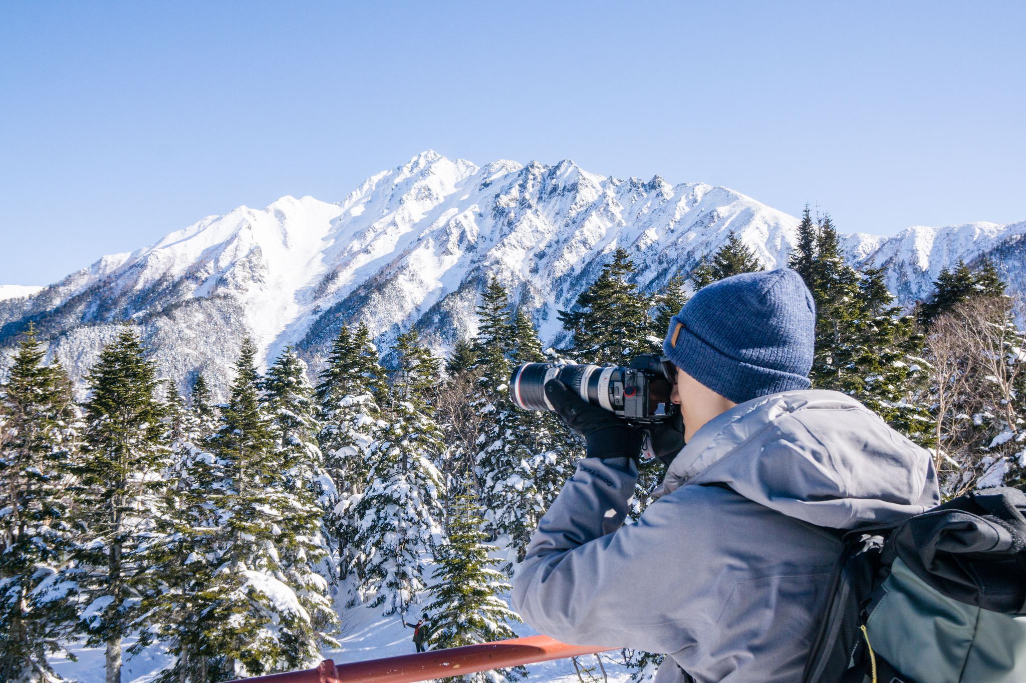 【岐阜】超級推薦!奧飛驒溫泉鄉的冬季戀歌 ~ 新穗高纜車雪景攻略
