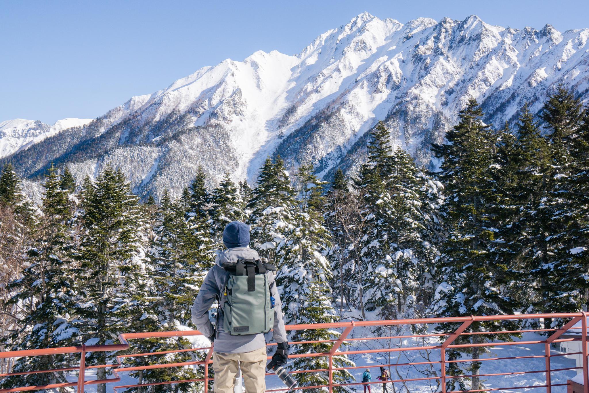 【岐阜】超級推薦!奧飛驒溫泉鄉的冬季戀歌 ~ 新穗高纜車雪景攻略 105
