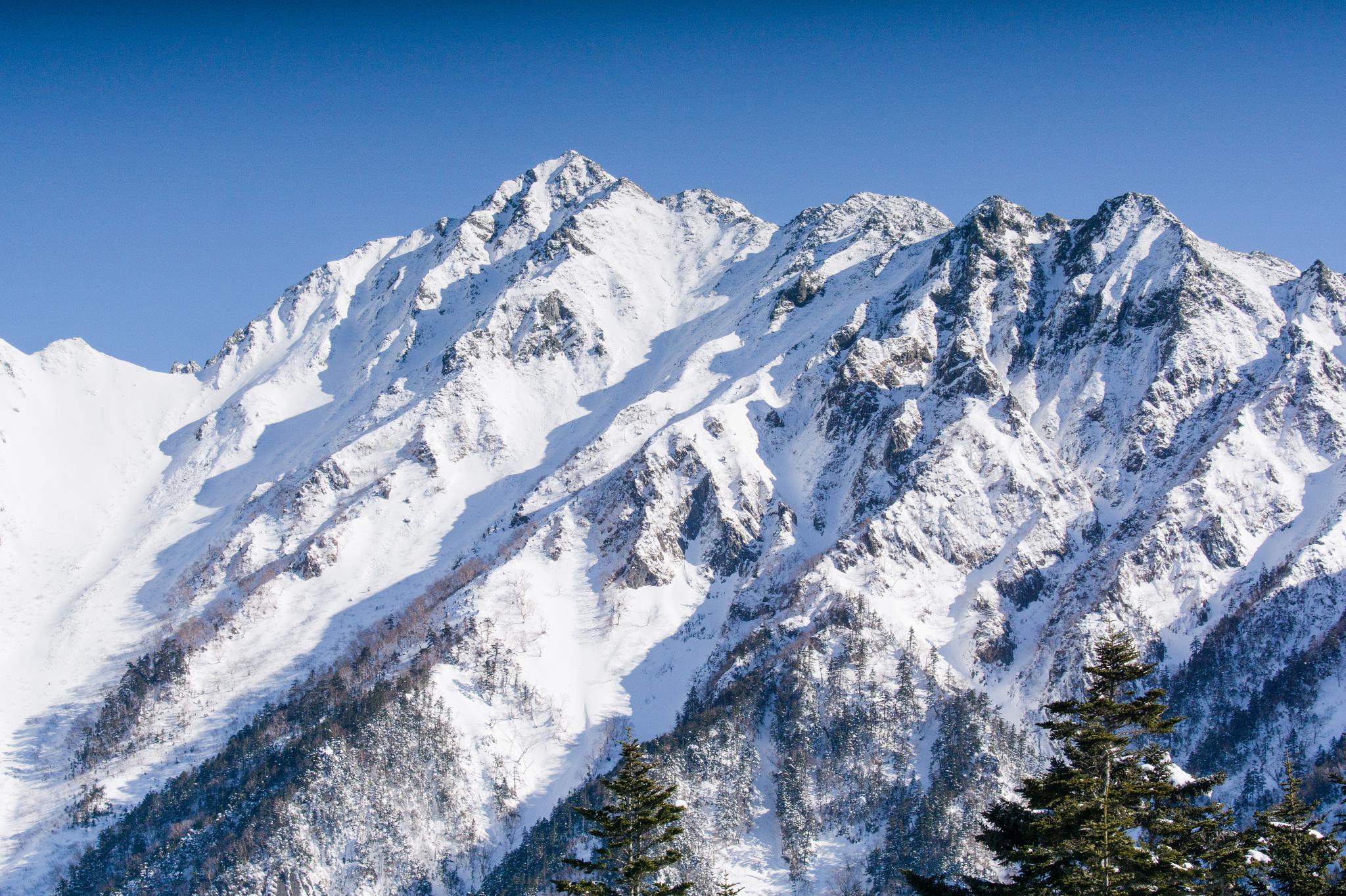 【岐阜】超級推薦!奧飛驒溫泉鄉的冬季戀歌 ~ 新穗高纜車雪景攻略 102