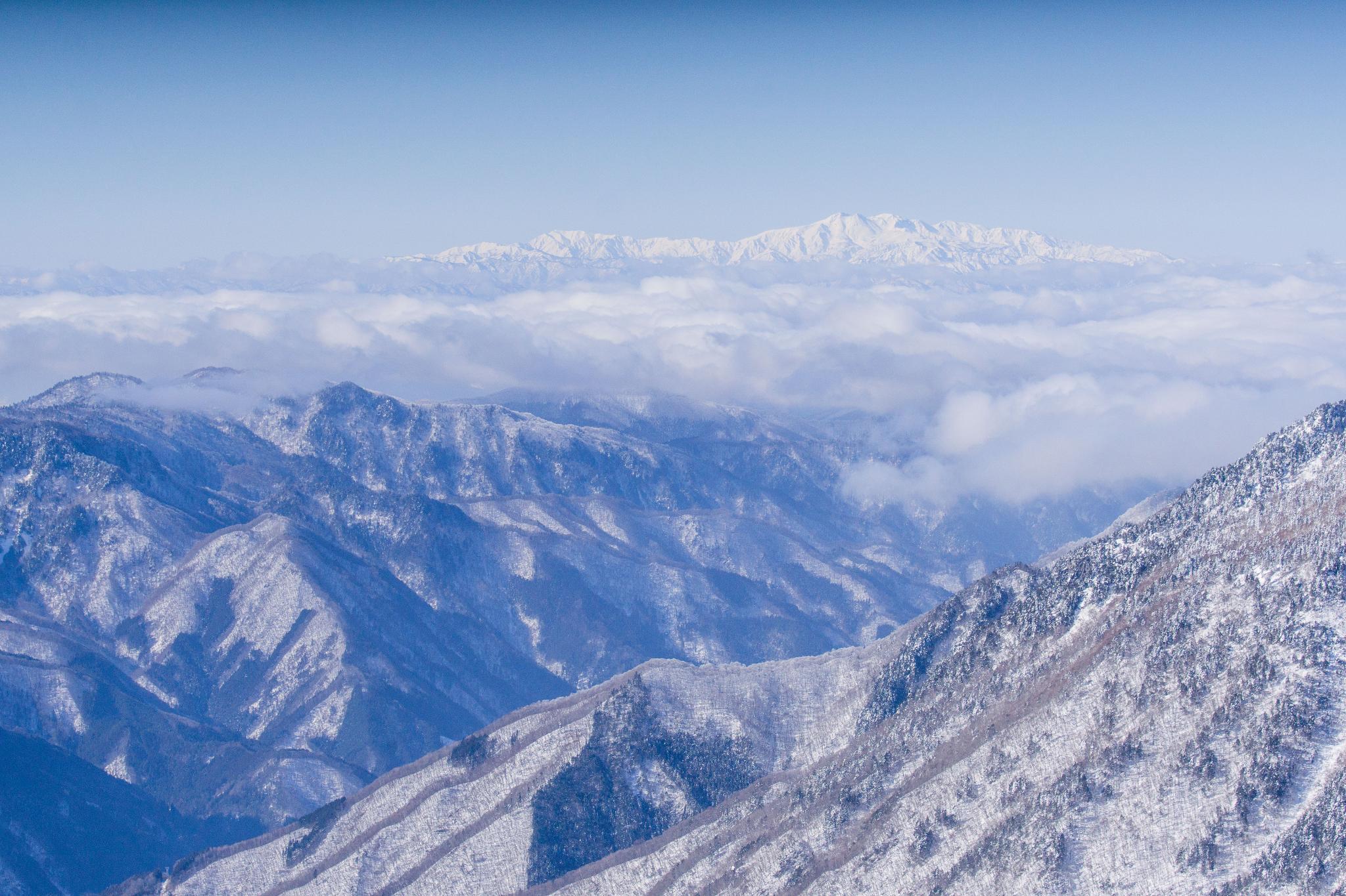 【岐阜】超級推薦!奧飛驒溫泉鄉的冬季戀歌 ~ 新穗高纜車雪景攻略 101
