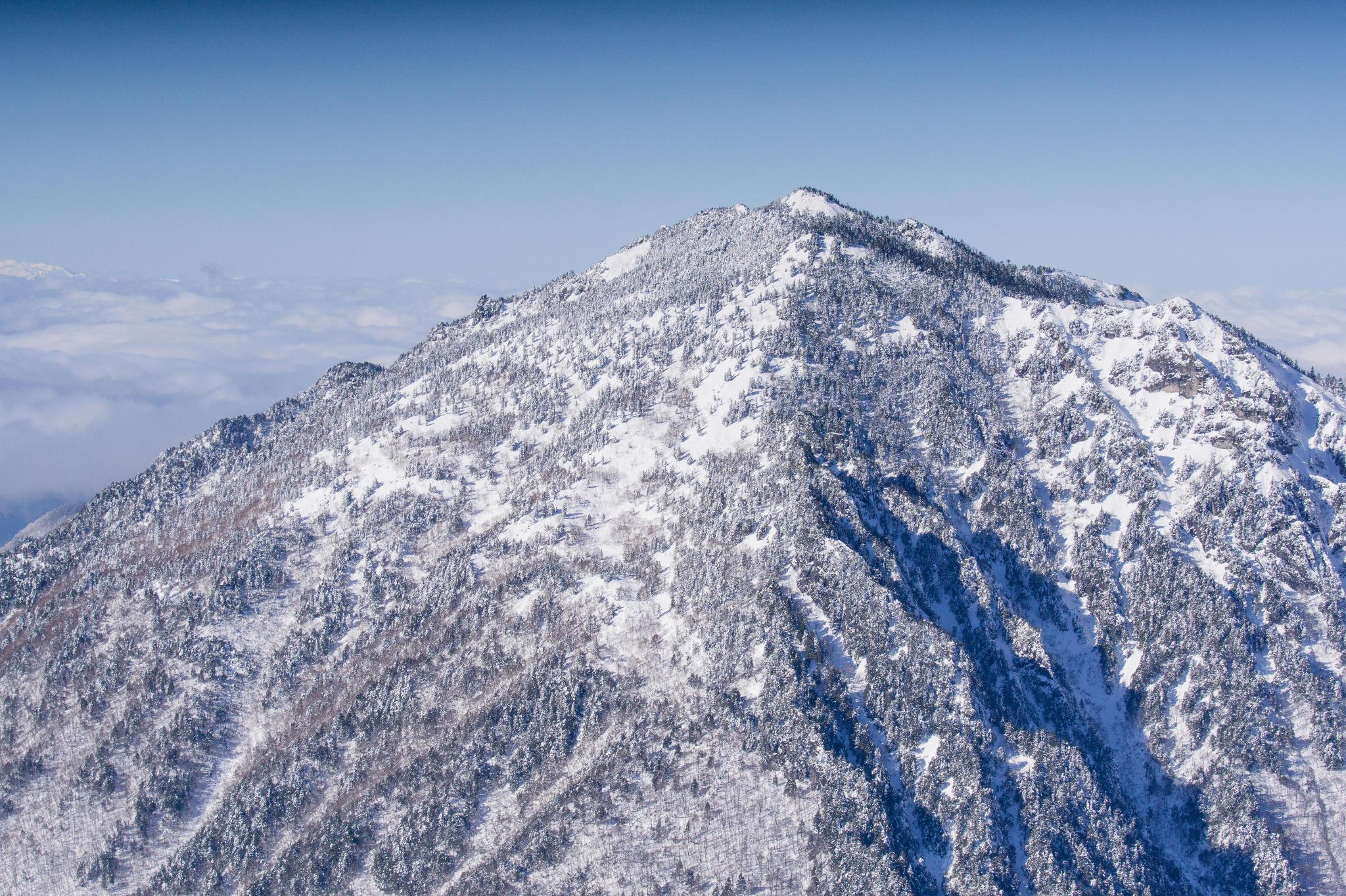 【岐阜】超級推薦!奧飛驒溫泉鄉的冬季戀歌 ~ 新穗高纜車雪景攻略 100