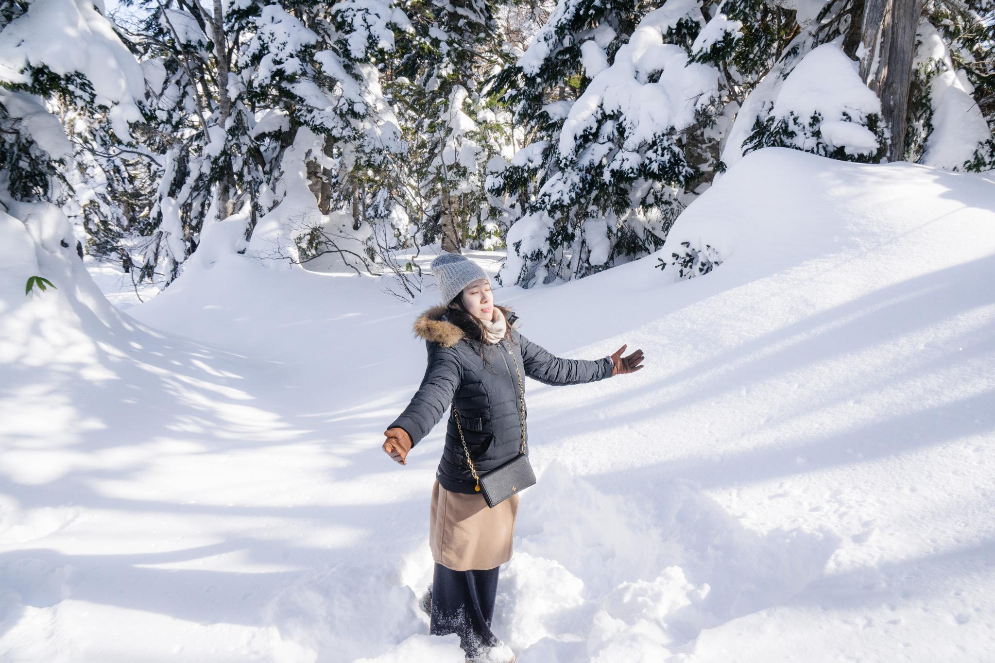 【岐阜】超級推薦!奧飛驒溫泉鄉的冬季戀歌 ~ 新穗高纜車雪景攻略 114