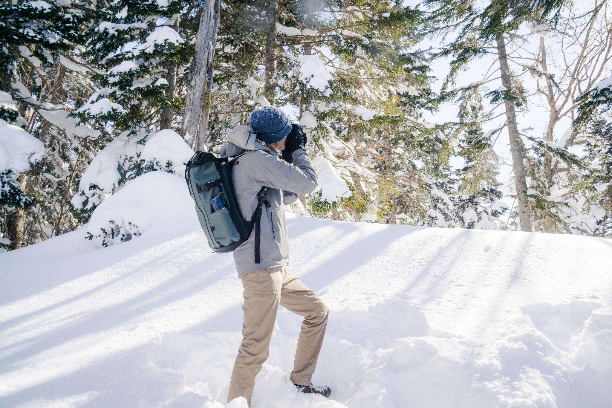 【岐阜】超級推薦!奧飛驒溫泉鄉的冬季戀歌 ~ 新穗高纜車雪景攻略 113