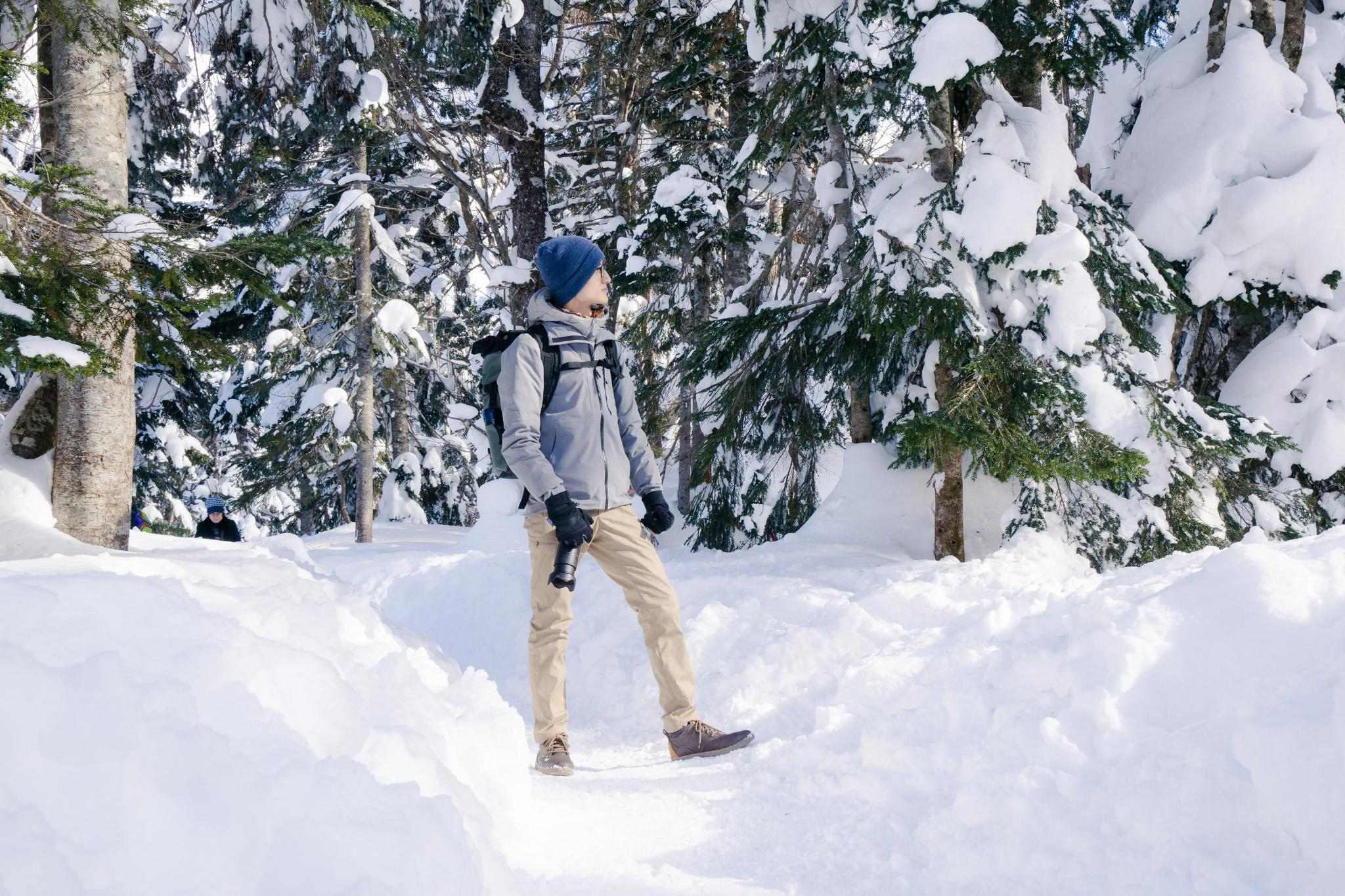 【岐阜】超級推薦!奧飛驒溫泉鄉的冬季戀歌 ~ 新穗高纜車雪景攻略 116