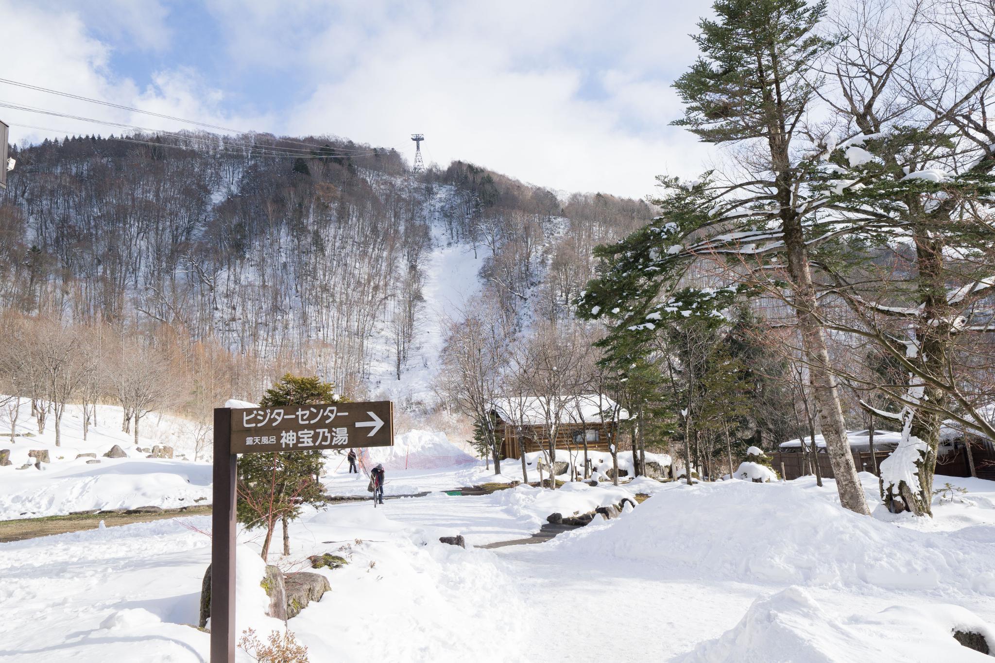 【岐阜】超級推薦!奧飛驒溫泉鄉的冬季戀歌 ~ 新穗高纜車雪景攻略 123