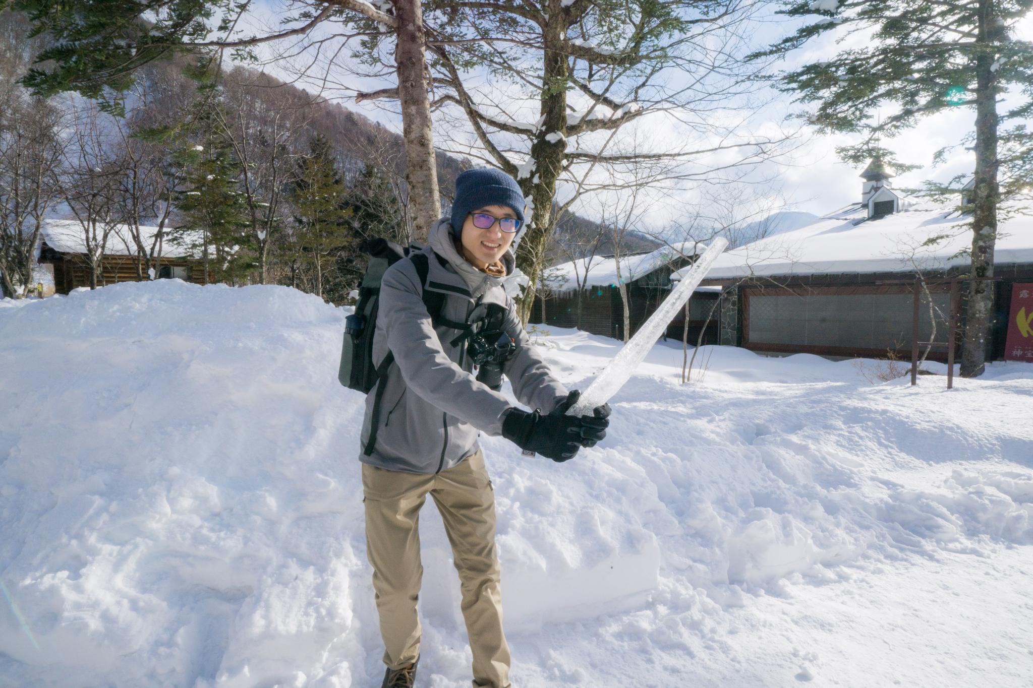 【岐阜】超級推薦!奧飛驒溫泉鄉的冬季戀歌 ~ 新穗高纜車雪景攻略 125