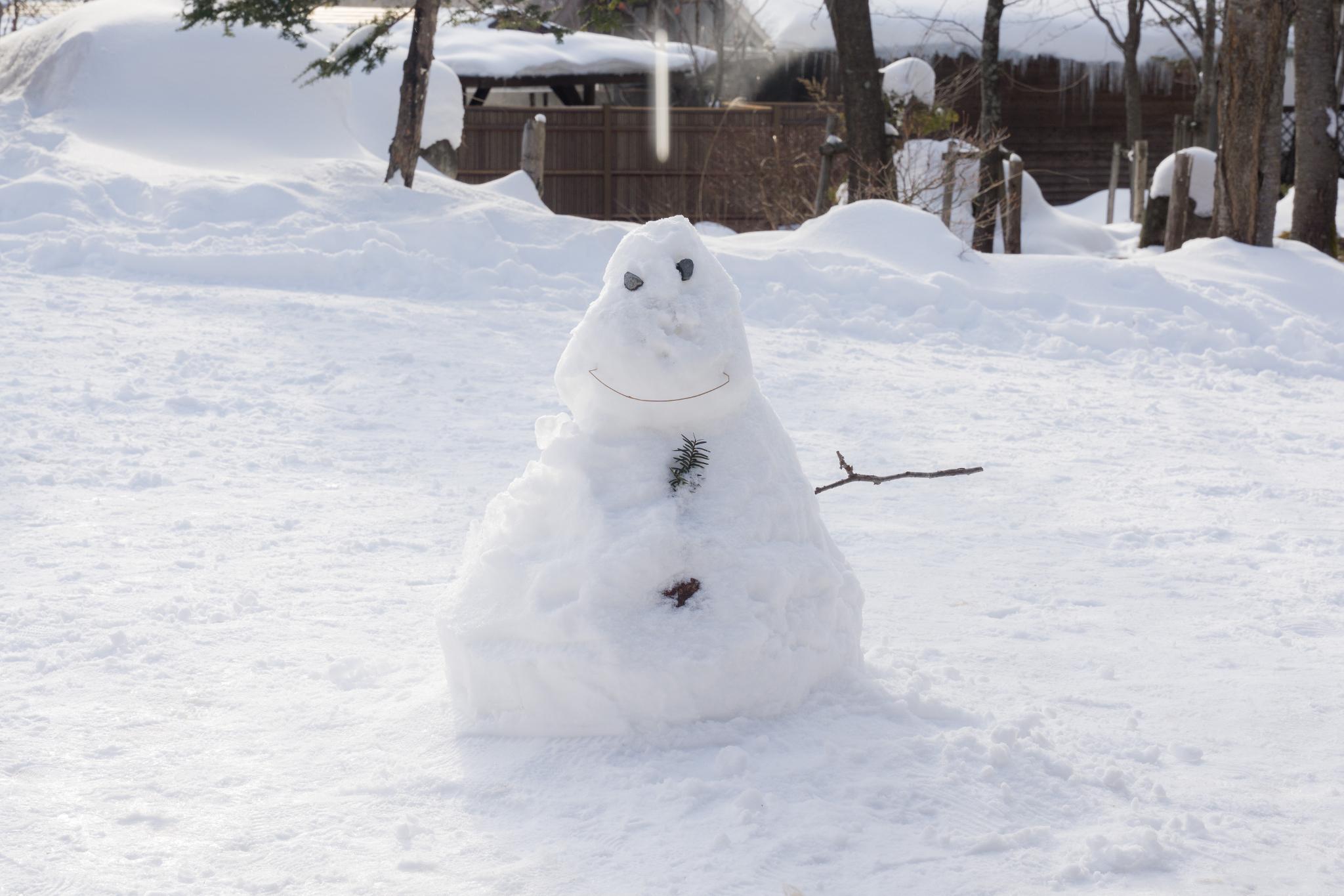 【岐阜】超級推薦!奧飛驒溫泉鄉的冬季戀歌 ~ 新穗高纜車雪景攻略 126