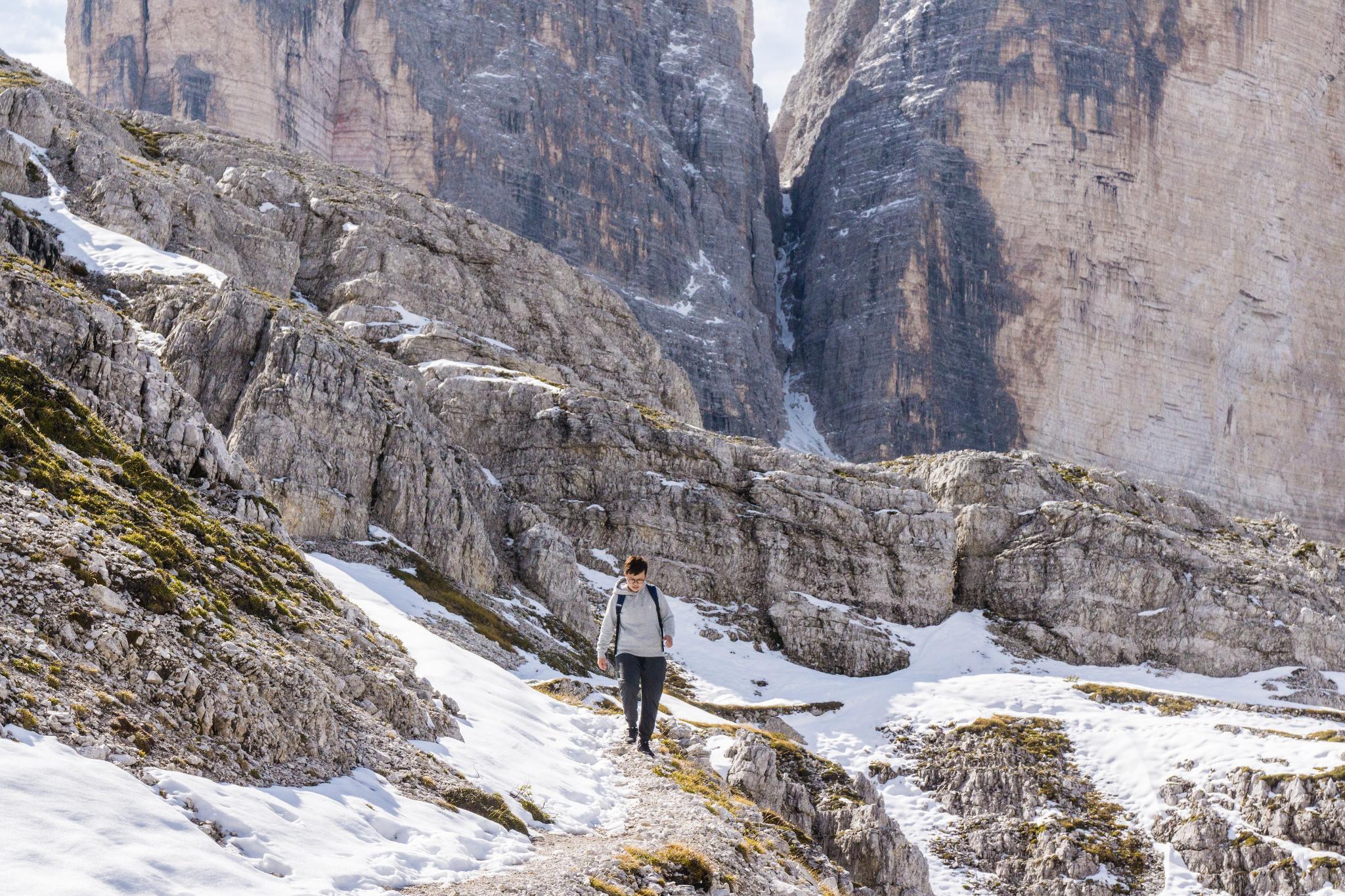 【義大利】健行在阿爾卑斯的絕美秘境:多洛米提山脈 (The Dolomites) 行程規劃全攻略
