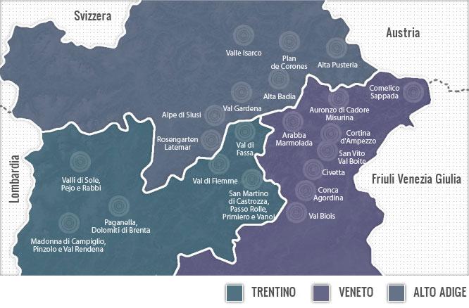 【義大利】健行在阿爾卑斯的絕美秘境:多洛米提山脈 (The Dolomites) 行程規劃全攻略 5