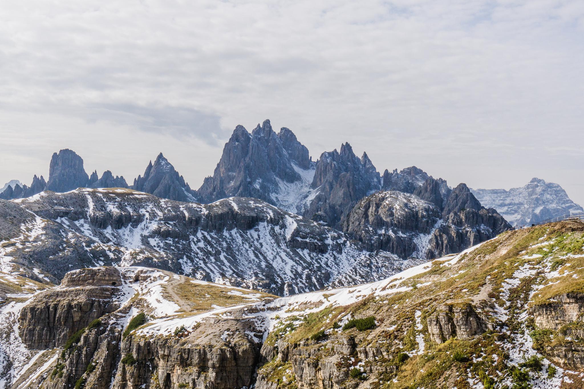 【義大利】健行在阿爾卑斯的絕美秘境:多洛米提山脈 (The Dolomites) 行程規劃全攻略 6