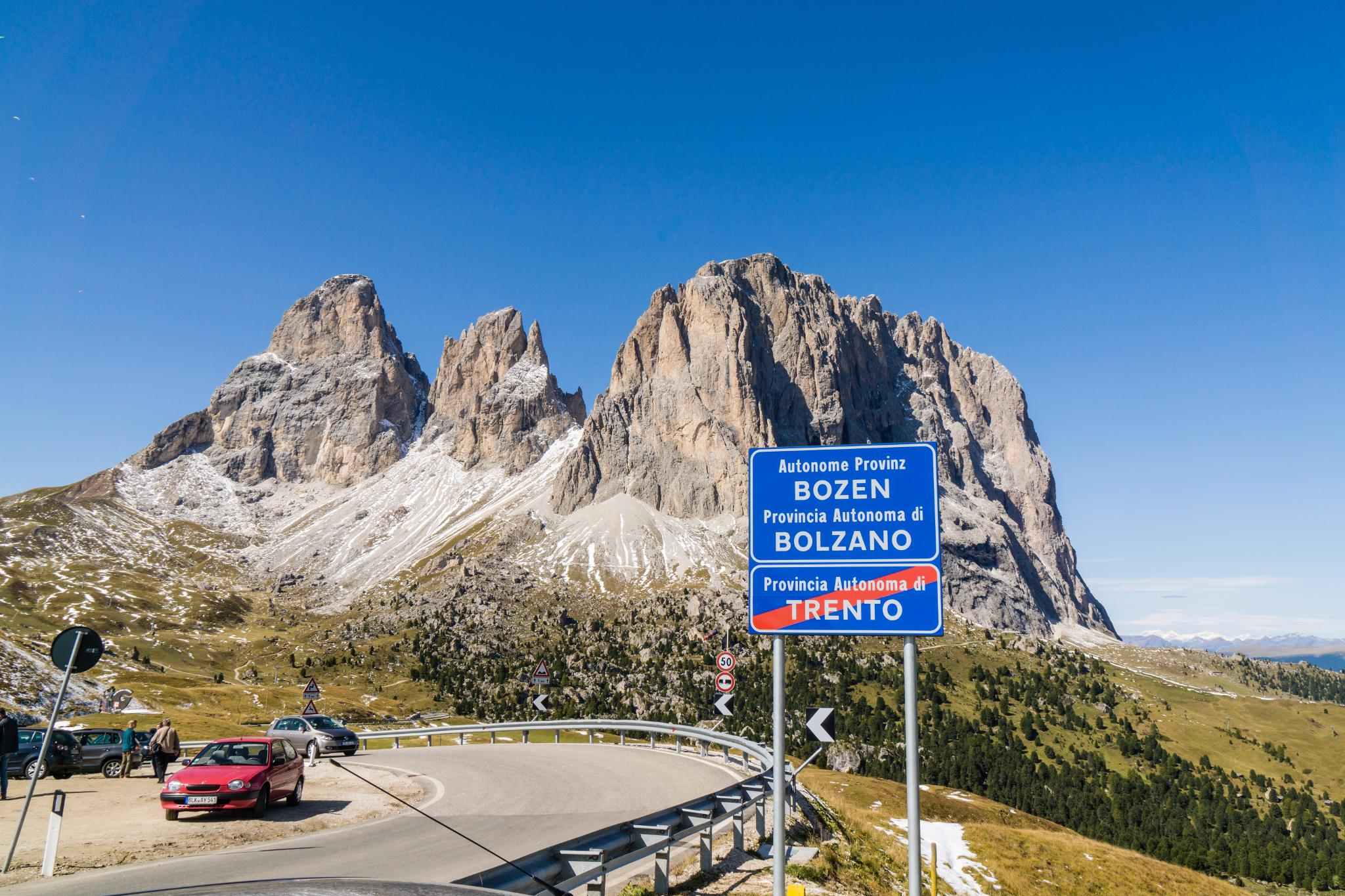 【義大利】健行在阿爾卑斯的絕美秘境:多洛米提山脈 (The Dolomites) 行程規劃全攻略 7