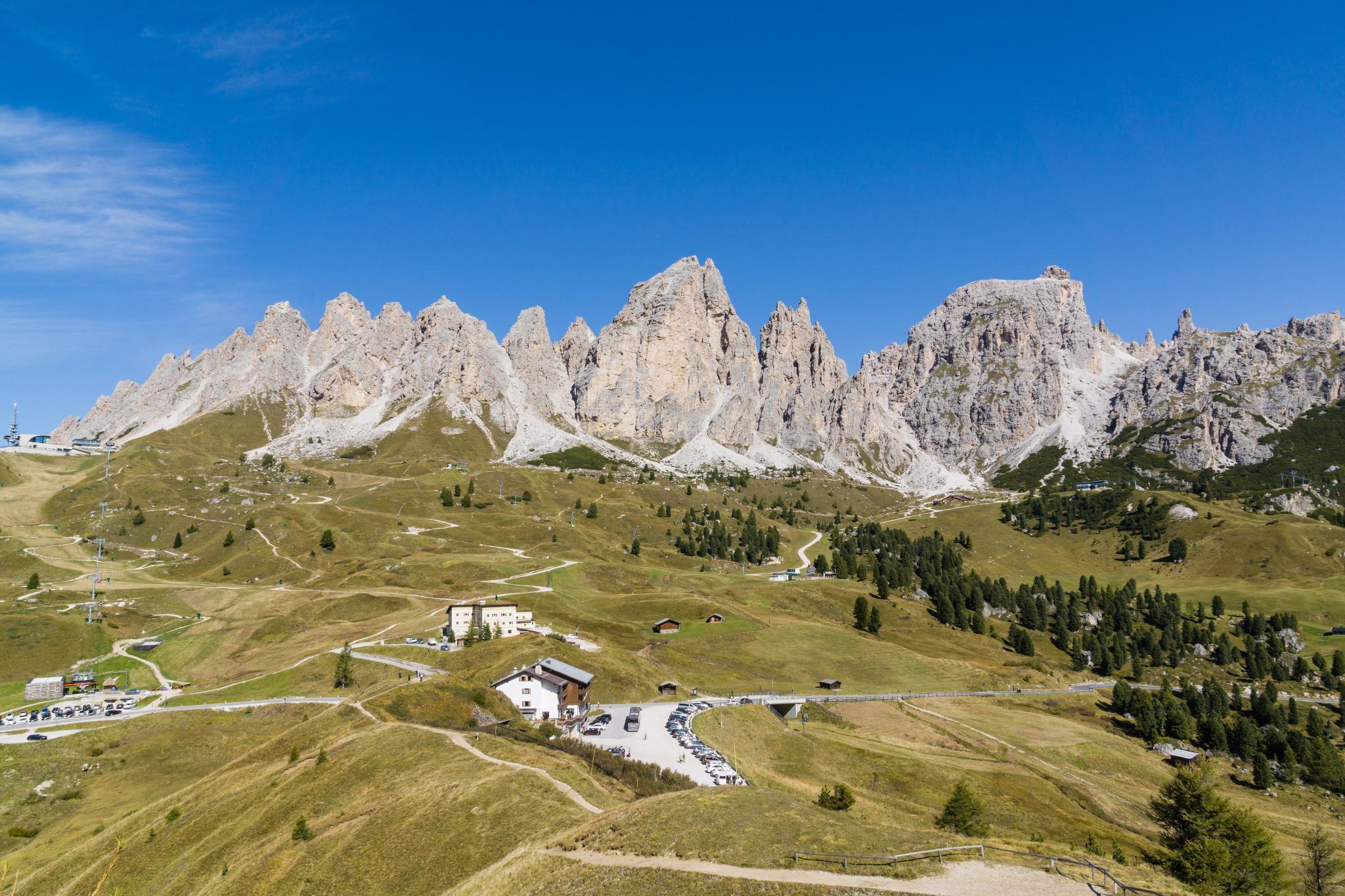 【義大利】健行在阿爾卑斯的絕美秘境:多洛米提山脈 (The Dolomites) 行程規劃全攻略 12