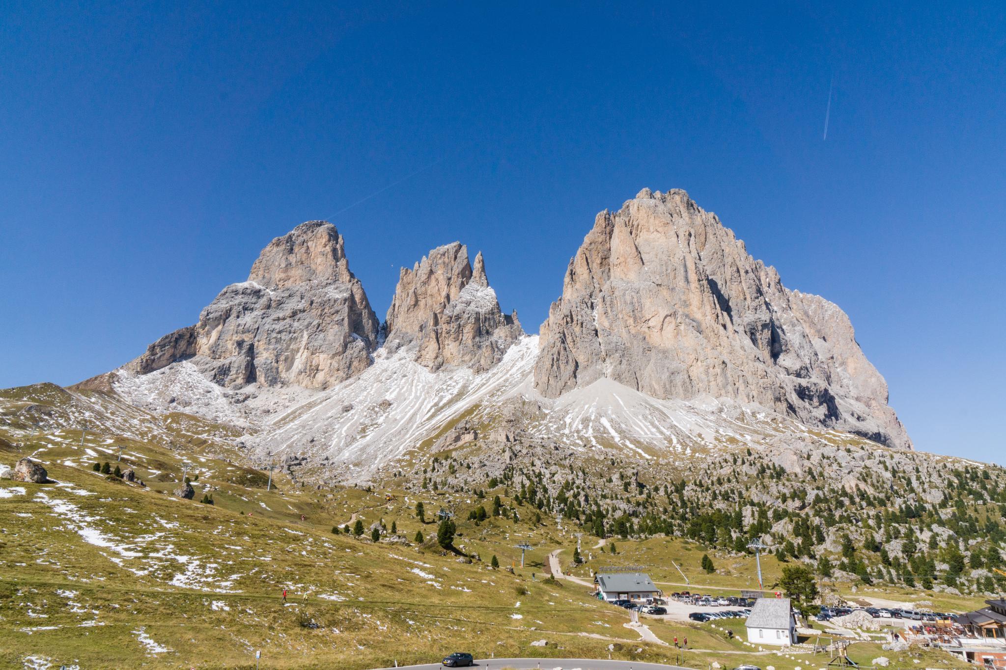 【義大利】健行在阿爾卑斯的絕美秘境:多洛米提山脈 (The Dolomites) 行程規劃全攻略 14