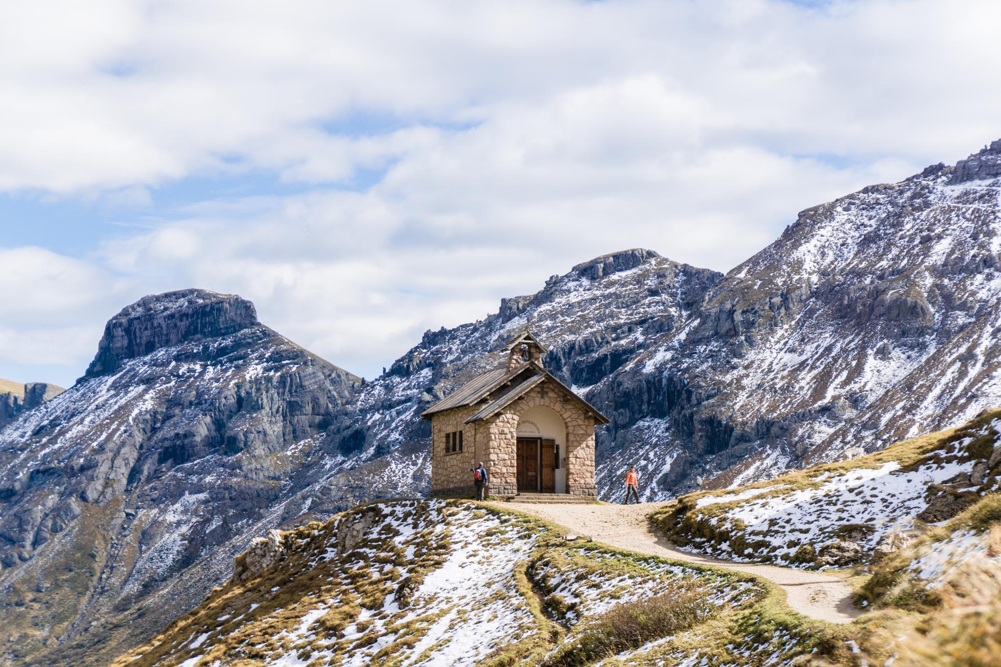 【義大利】健行在阿爾卑斯的絕美秘境:多洛米提山脈 (The Dolomites) 行程規劃全攻略 19