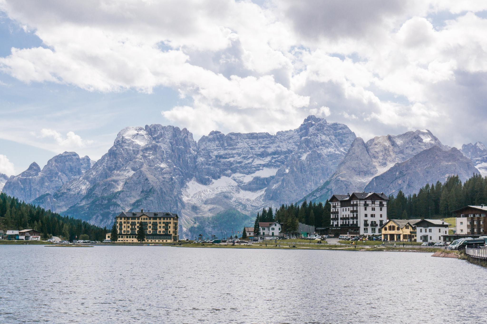 【義大利】健行在阿爾卑斯的絕美秘境:多洛米提山脈 (The Dolomites) 行程規劃全攻略 29