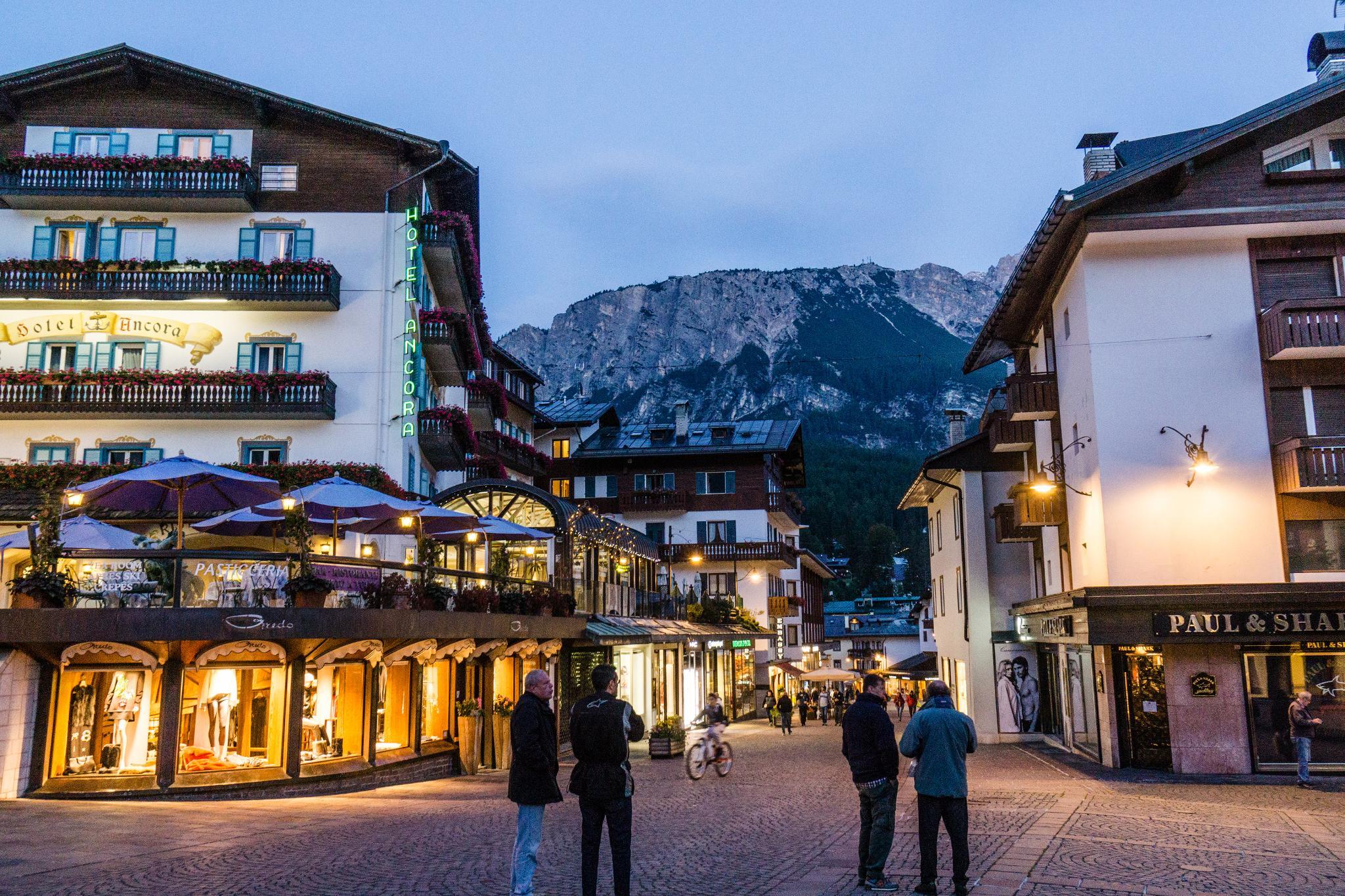 【義大利】健行在阿爾卑斯的絕美秘境:多洛米提山脈 (The Dolomites) 行程規劃全攻略 30
