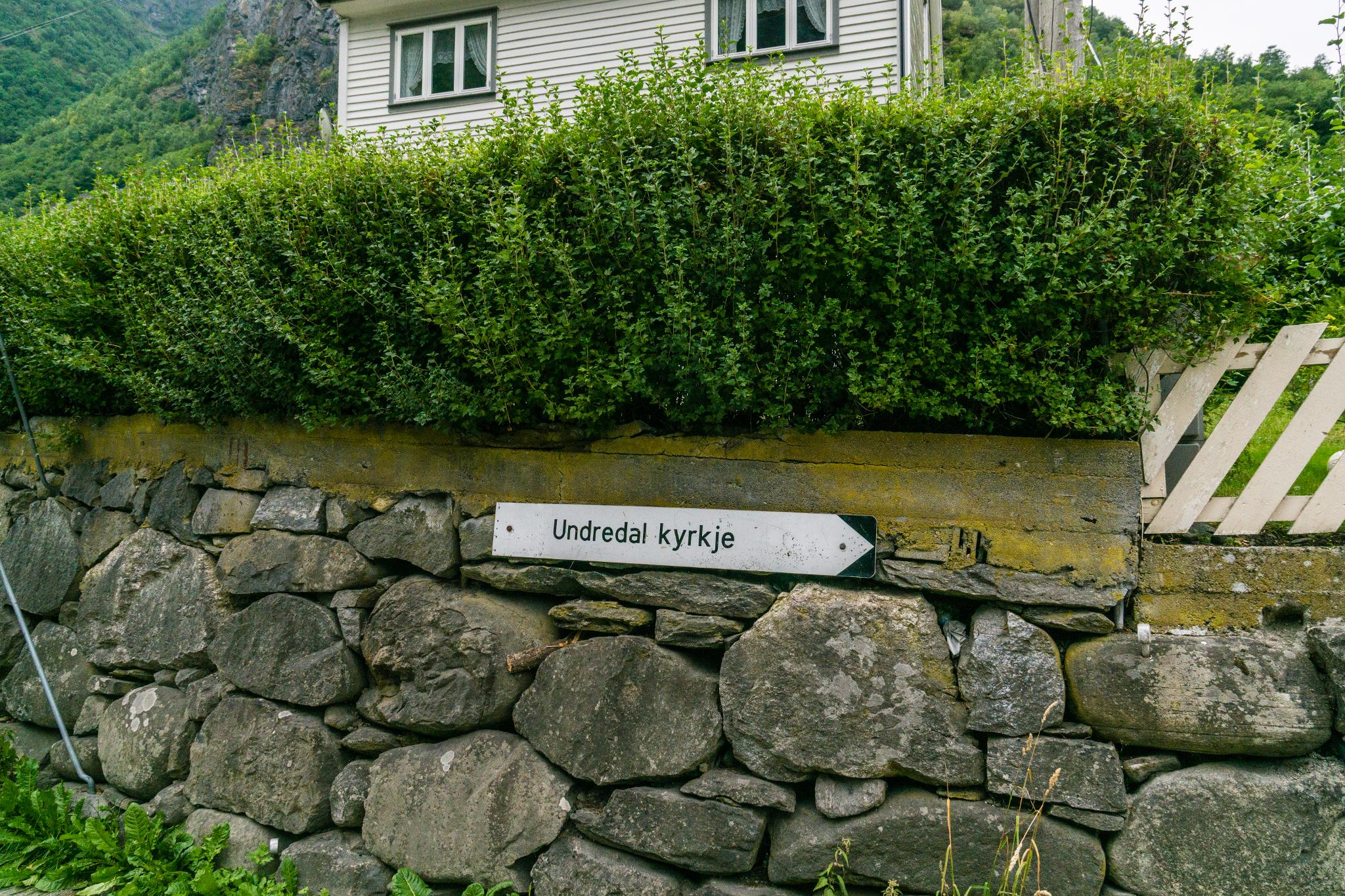 【北歐景點】深入松恩峽灣最美村落 — Undredal 山羊小鎮探秘、大啖羊奶起司 5