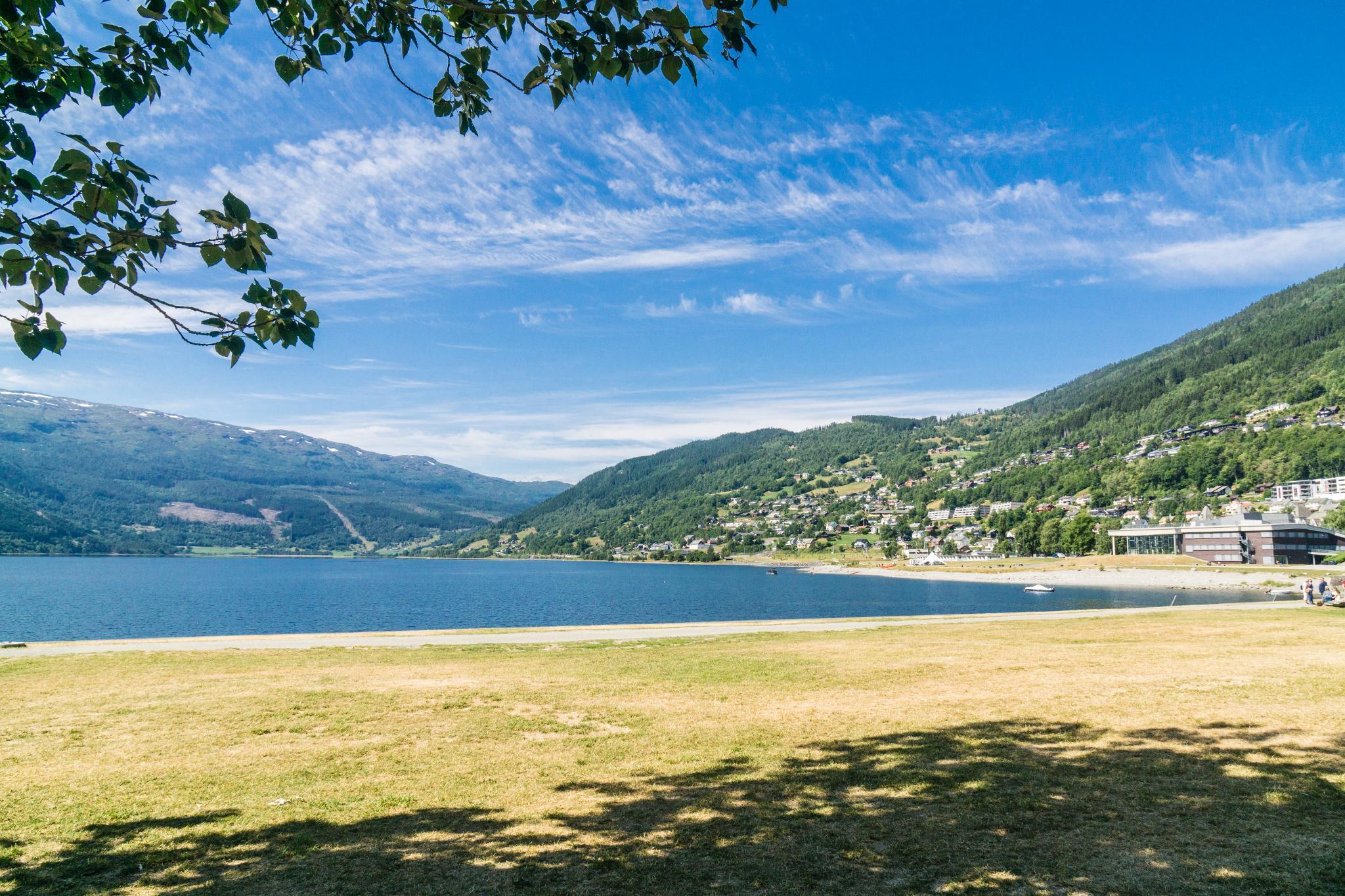 【北歐景點】挪威VOSS小鎮 — 探訪世界最純淨泉水產地 10