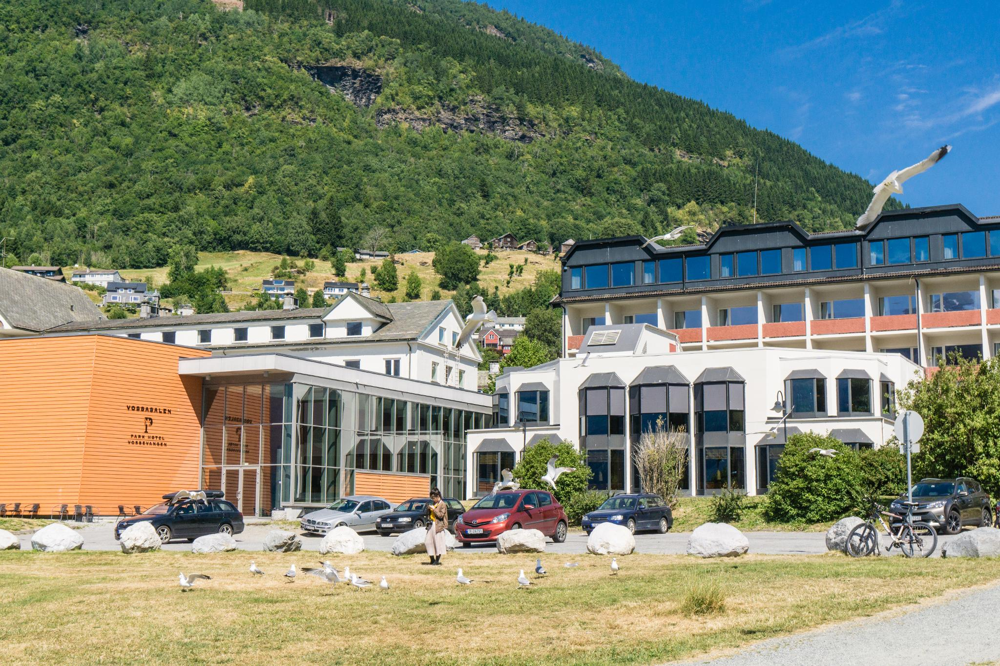 【北歐景點】挪威VOSS小鎮 — 探訪世界最純淨泉水產地 12