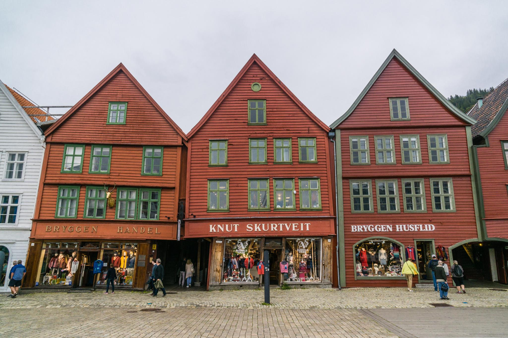 【卑爾根】童話北歐!卑爾根自由行景點全攻略 124