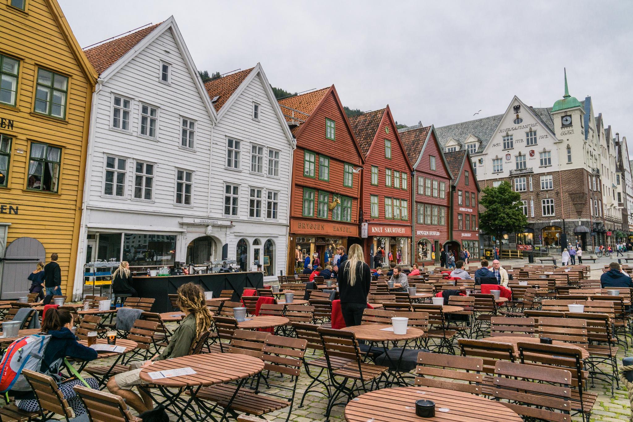 【卑爾根】童話北歐!卑爾根自由行景點全攻略 125