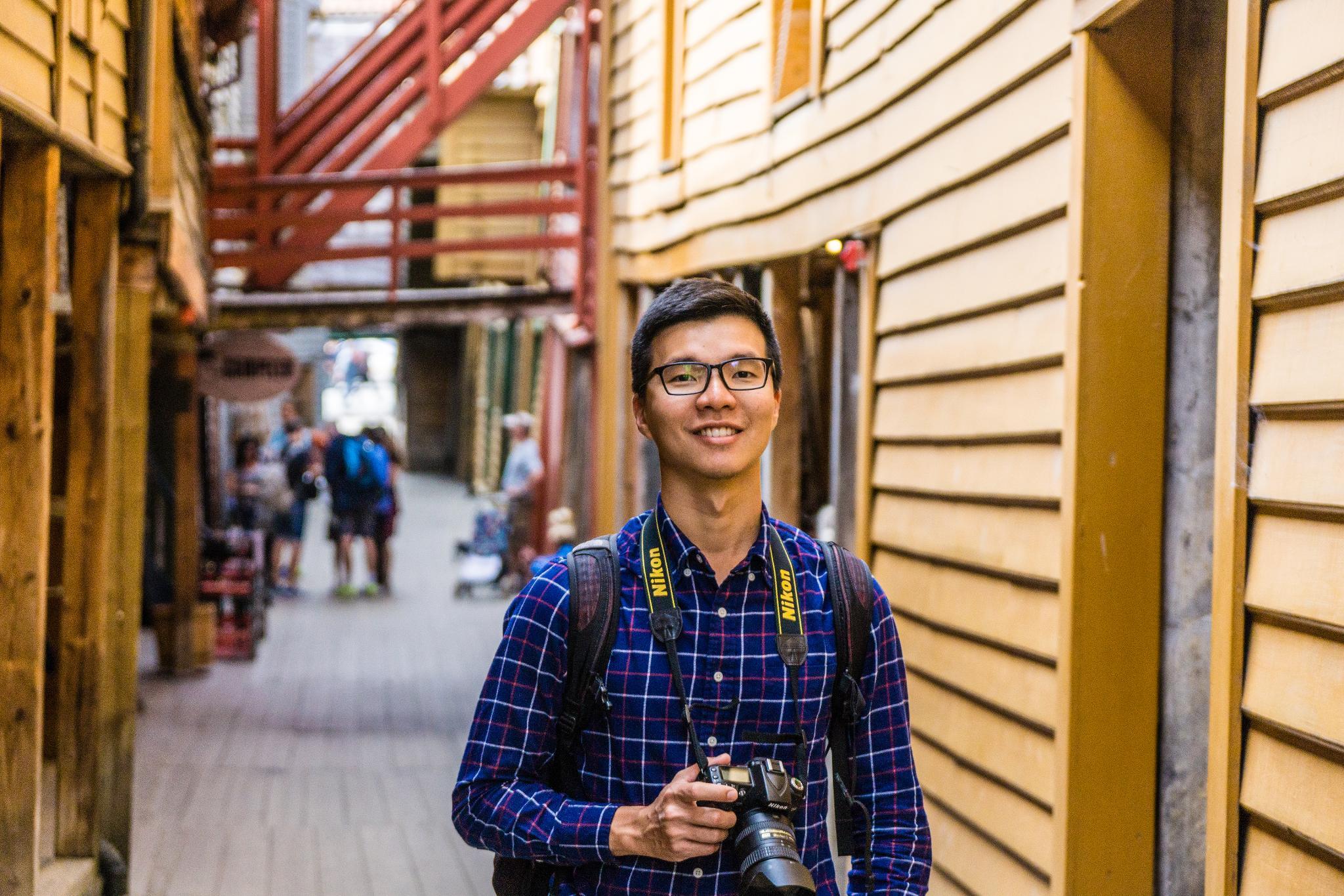 【卑爾根】Bryggen 世界遺產布呂根 — 迷失在百年歷史的挪威彩色木屋 19