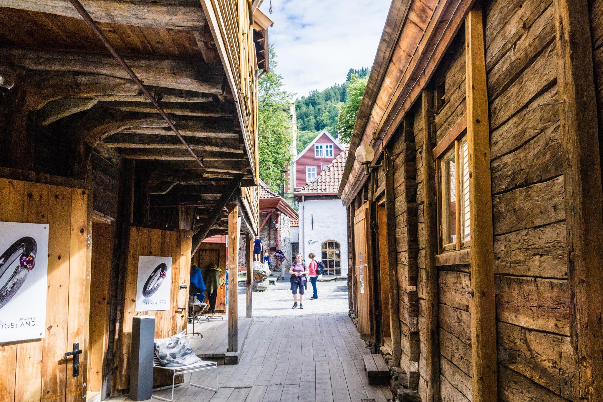 【卑爾根】童話北歐!卑爾根自由行景點全攻略 126