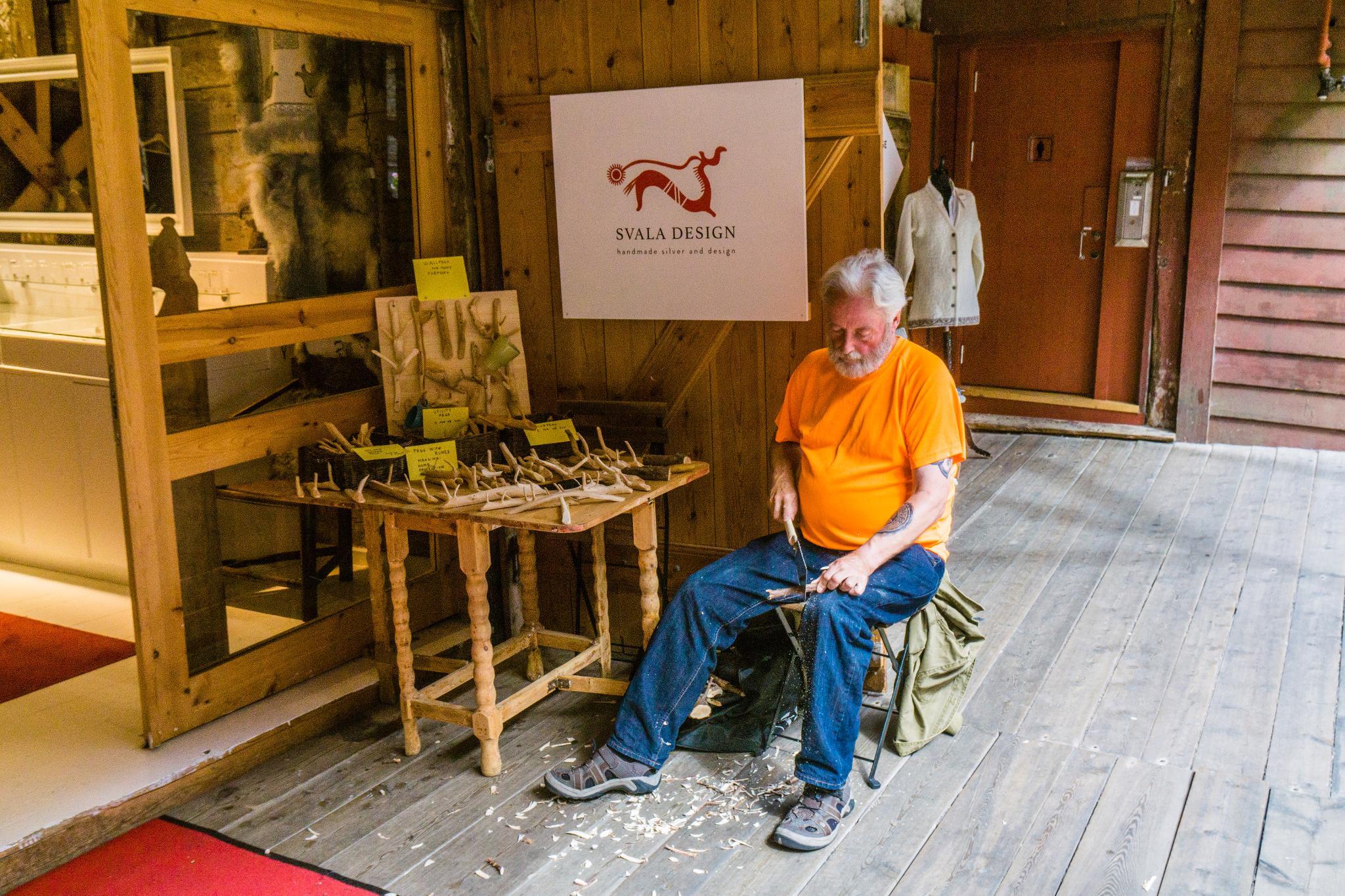 【卑爾根】Bryggen 世界遺產布呂根 — 迷失在百年歷史的挪威彩色木屋 28