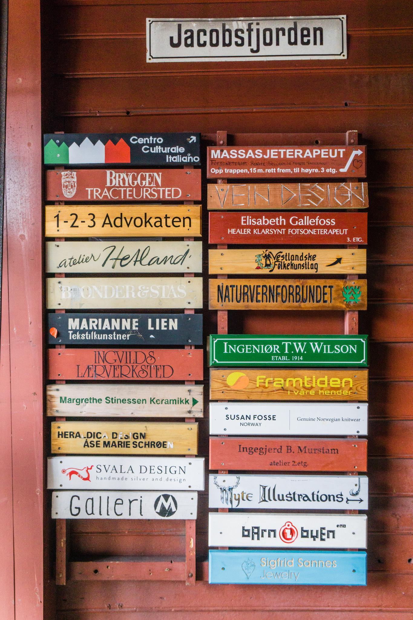 【卑爾根】Bryggen 世界遺產布呂根 — 迷失在百年歷史的挪威彩色木屋 29