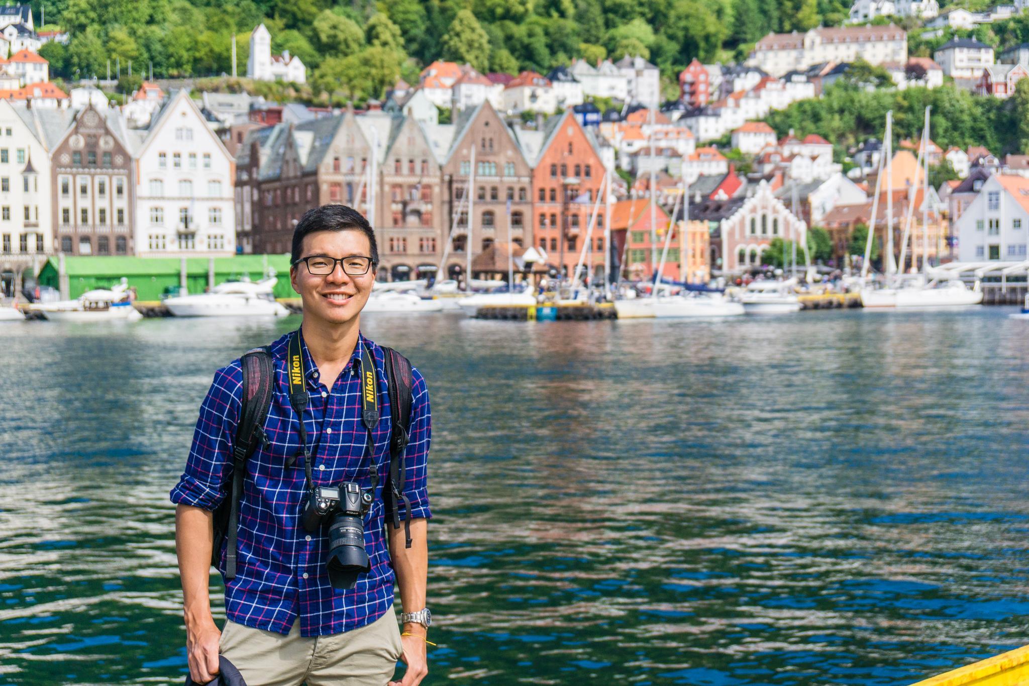 【卑爾根】Bryggen 世界遺產布呂根 — 迷失在百年歷史的挪威彩色木屋 37