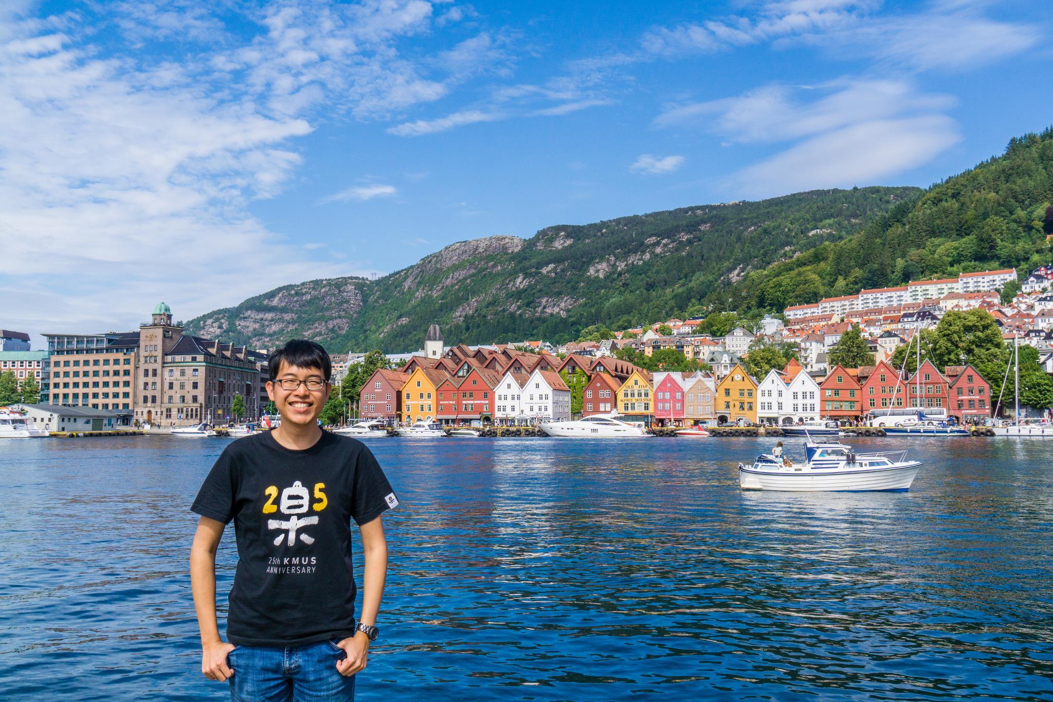 【卑爾根】Bryggen 世界遺產布呂根 — 迷失在百年歷史的挪威彩色木屋 35