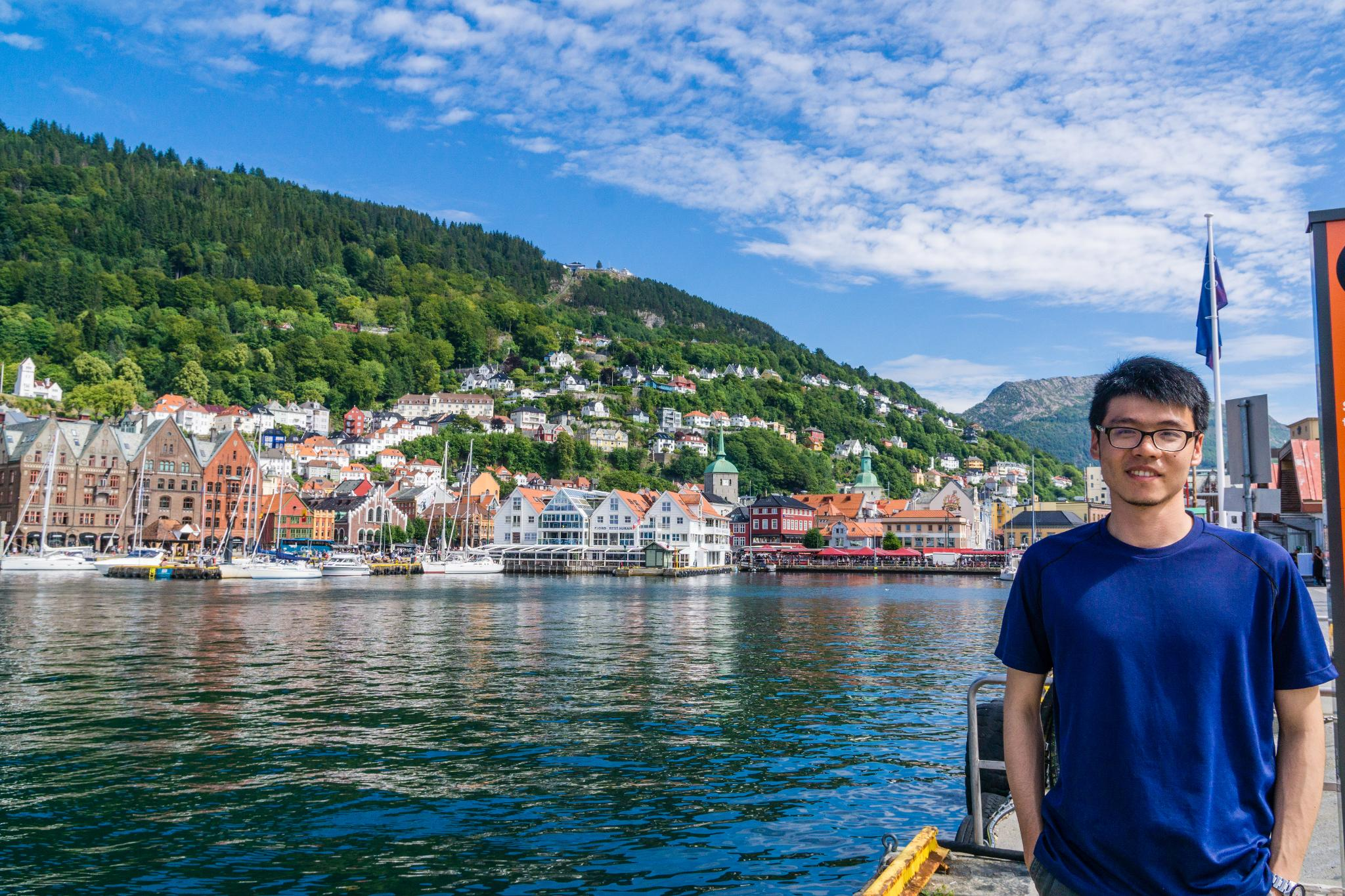 【卑爾根】Bryggen 世界遺產布呂根 — 迷失在百年歷史的挪威彩色木屋 39
