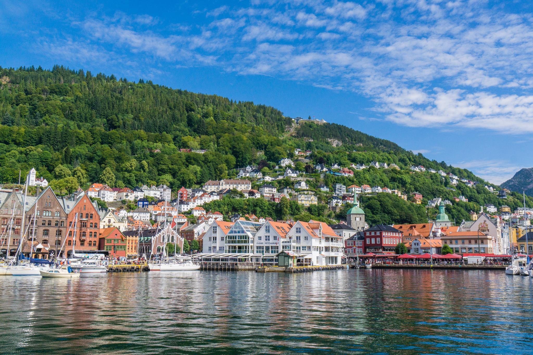【卑爾根】童話北歐!卑爾根自由行景點全攻略 129