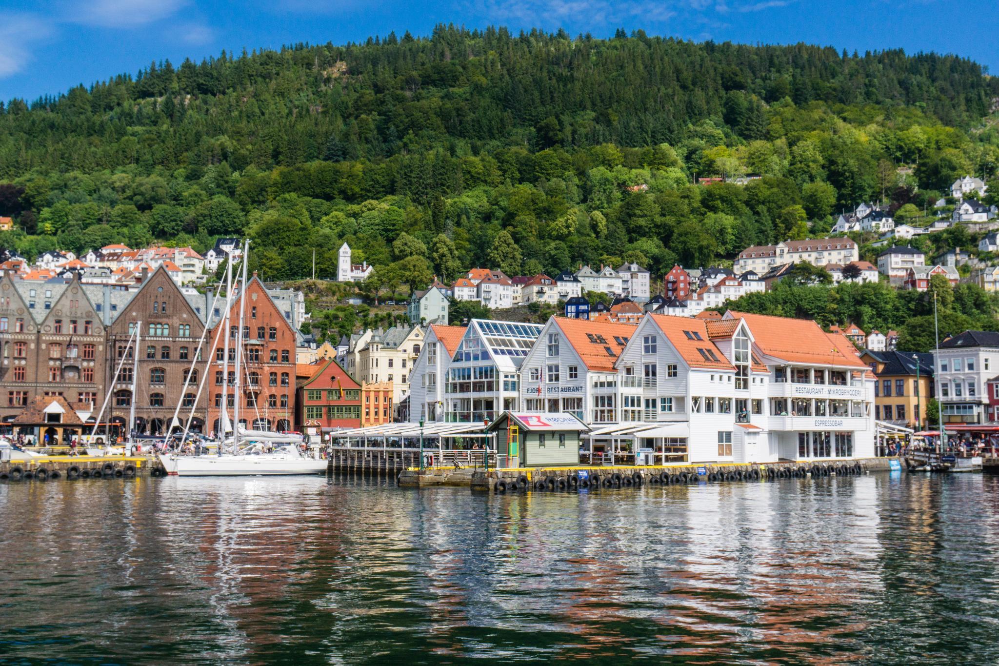 【卑爾根】童話北歐!卑爾根自由行景點全攻略 131