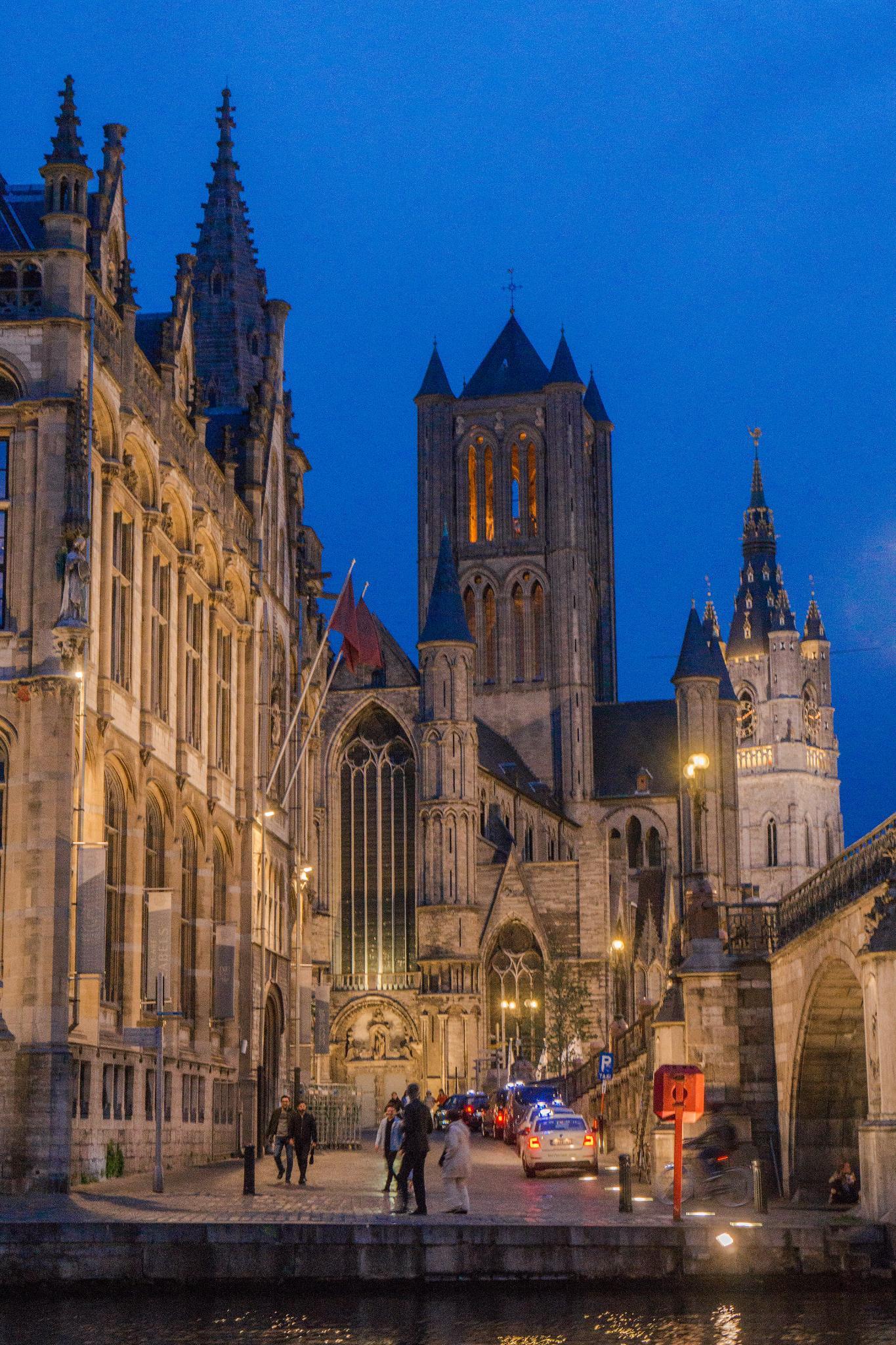 【比利時】穿梭中世紀的大城小事 — 比利時根特 (Ghent) 散步景點總整理 86