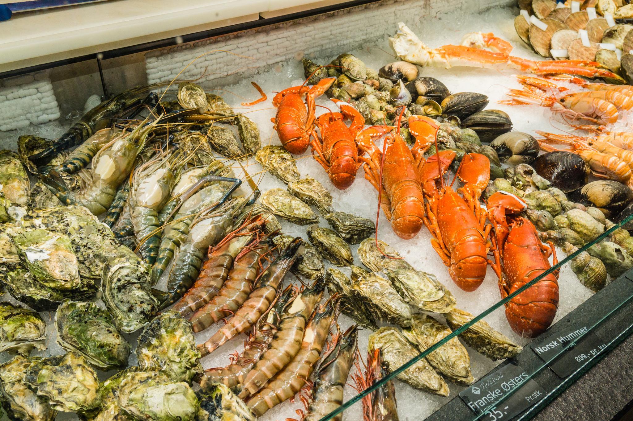 【卑爾根】食在挪威~港都卑爾根的美食地圖 8
