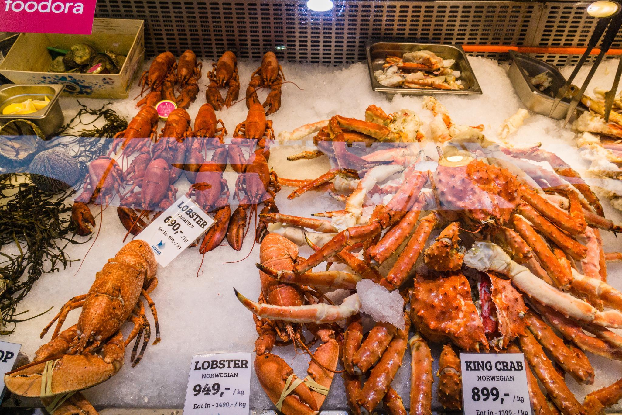 【卑爾根】食在挪威~港都卑爾根的美食地圖 9