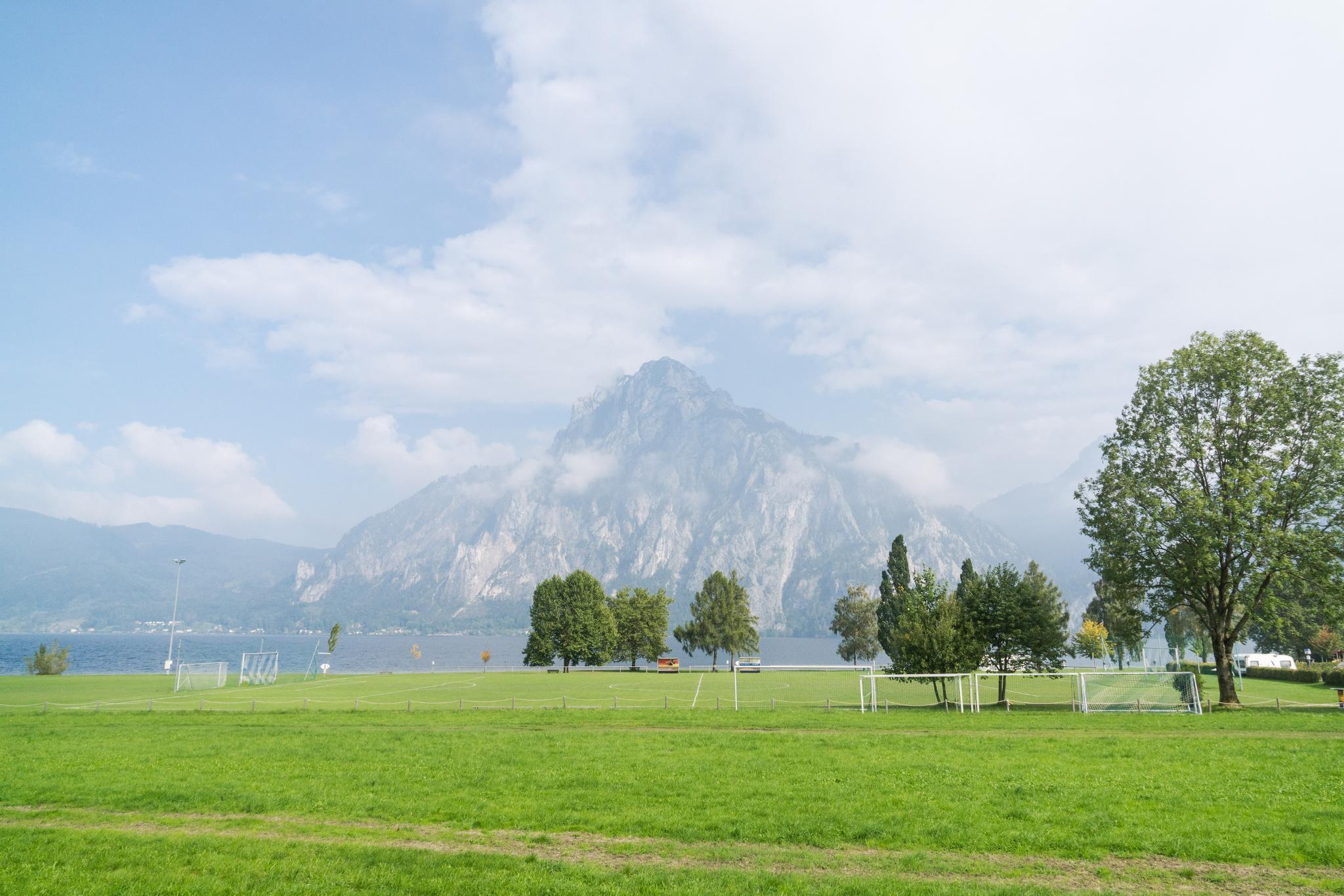 【奧地利】自駕深入奧地利鹽湖區 Salzkammergut — 推薦湖泊總整理