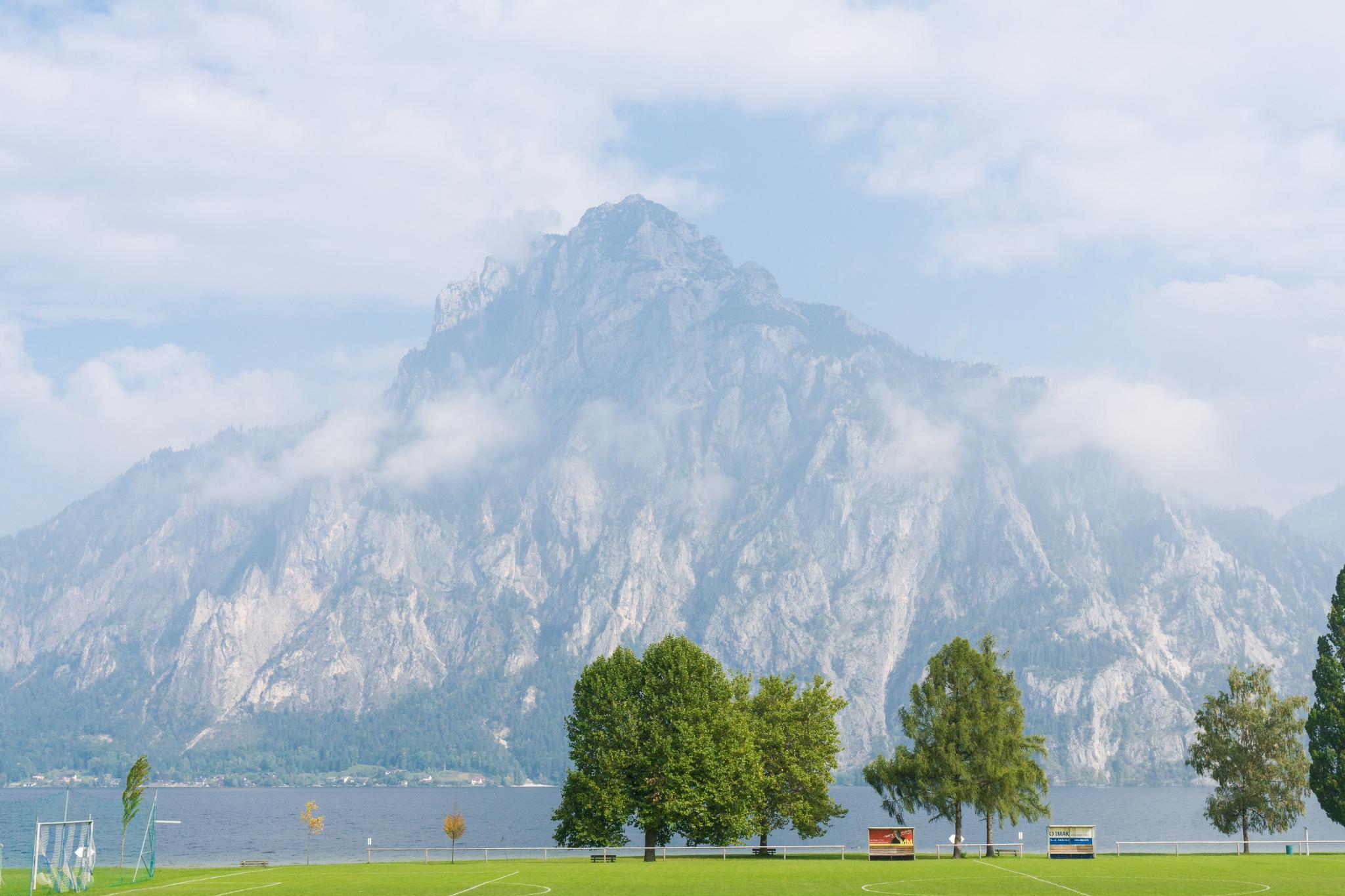 【奧地利】自駕深入奧地利鹽湖區 Salzkammergut — 推薦湖泊總整理 20
