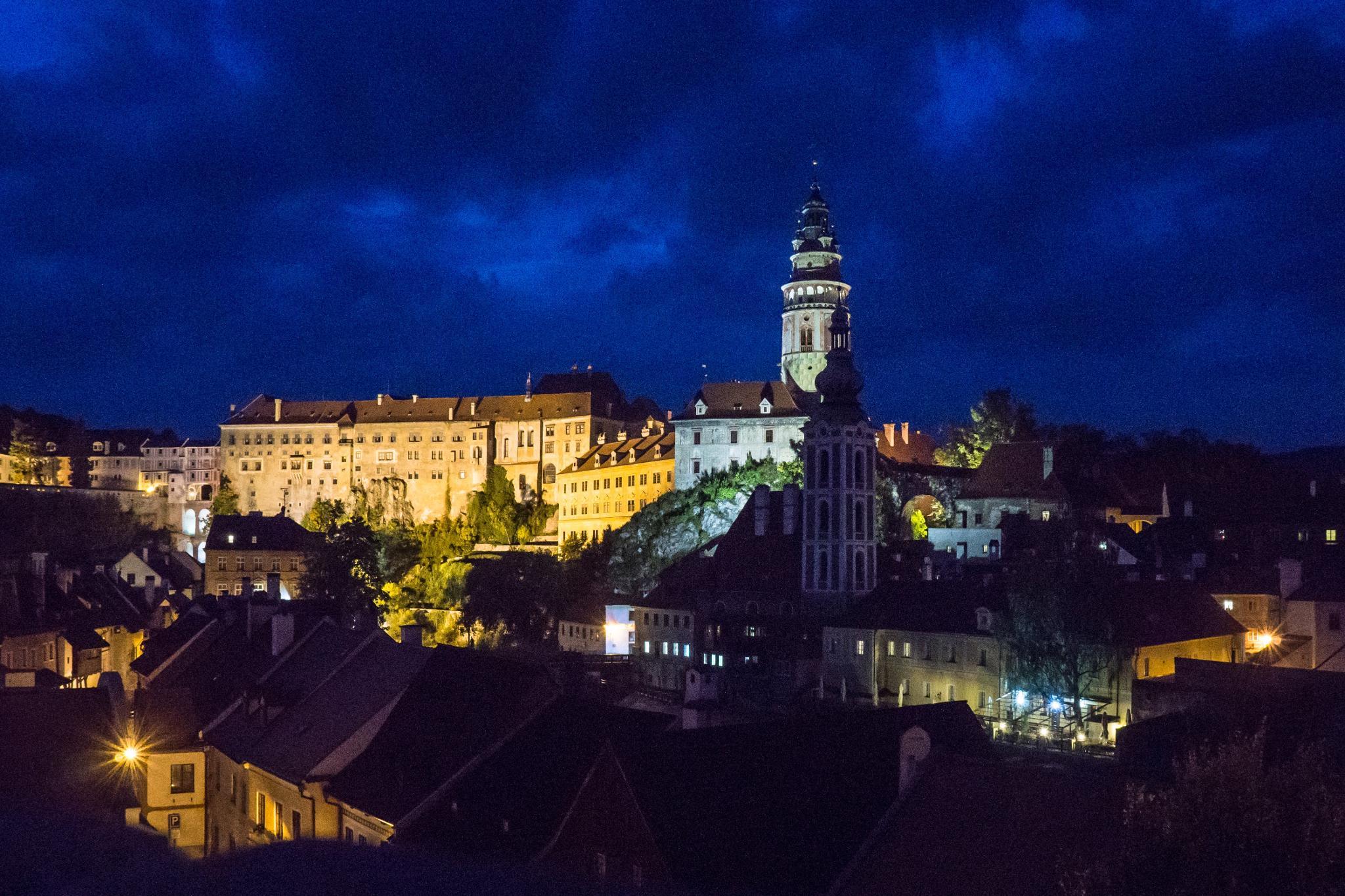 【捷克】行家推薦:Český Krumlov 庫倫洛夫攝影點總整理 & 私房夜景大公開! 30