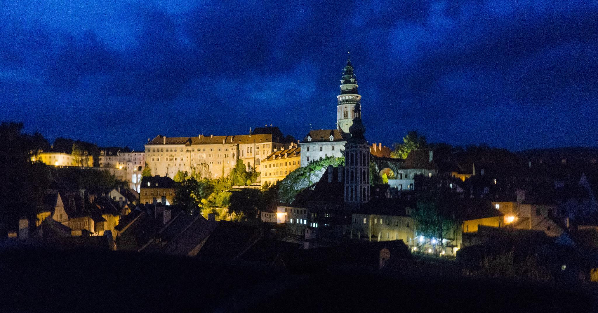 【捷克】Český Krumlov 庫倫諾夫 — 穿梭最美的中世紀童話小鎮 48